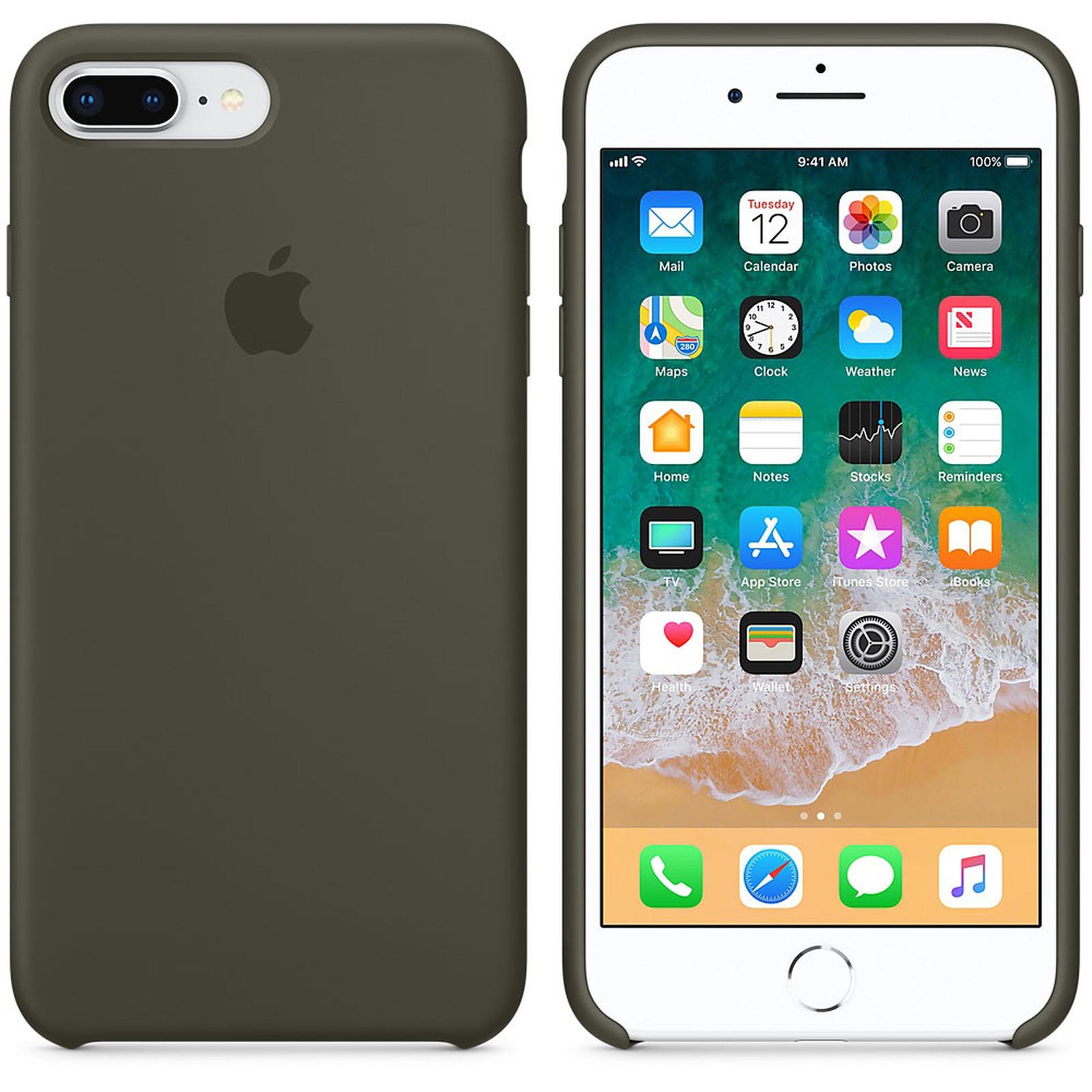 coque iphone 8 olive et tom