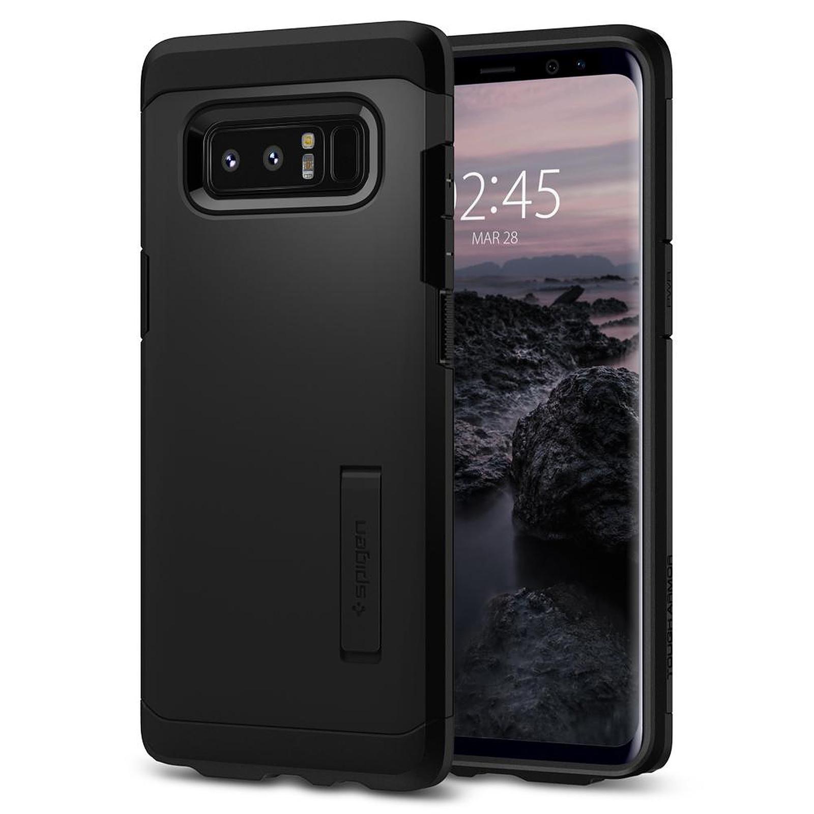 Spigen Case Tough Armor Noir Galaxy Note 8