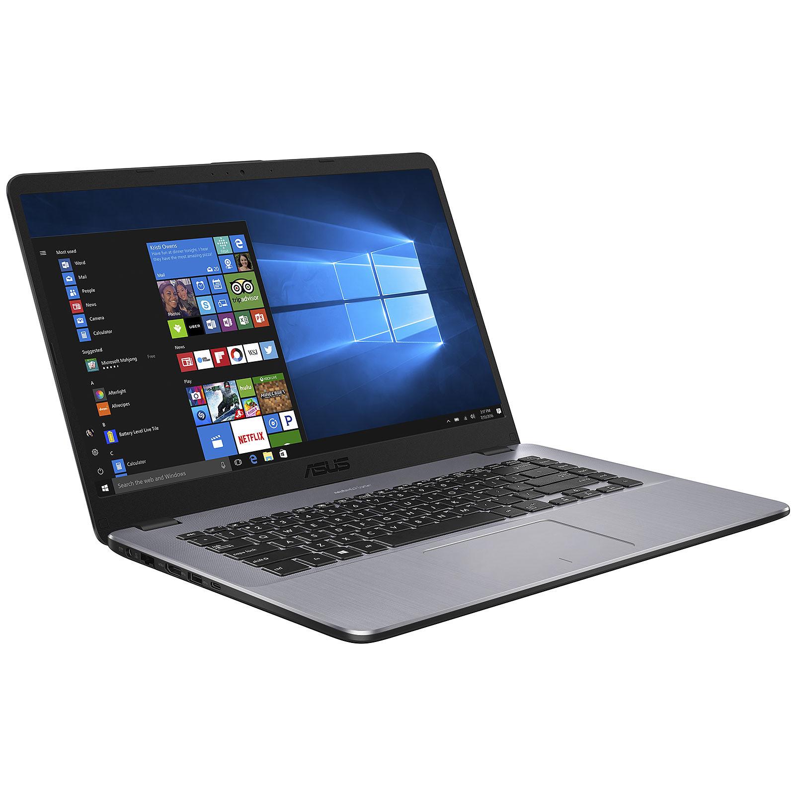 ASUS Vivobook S505BA-BR016T