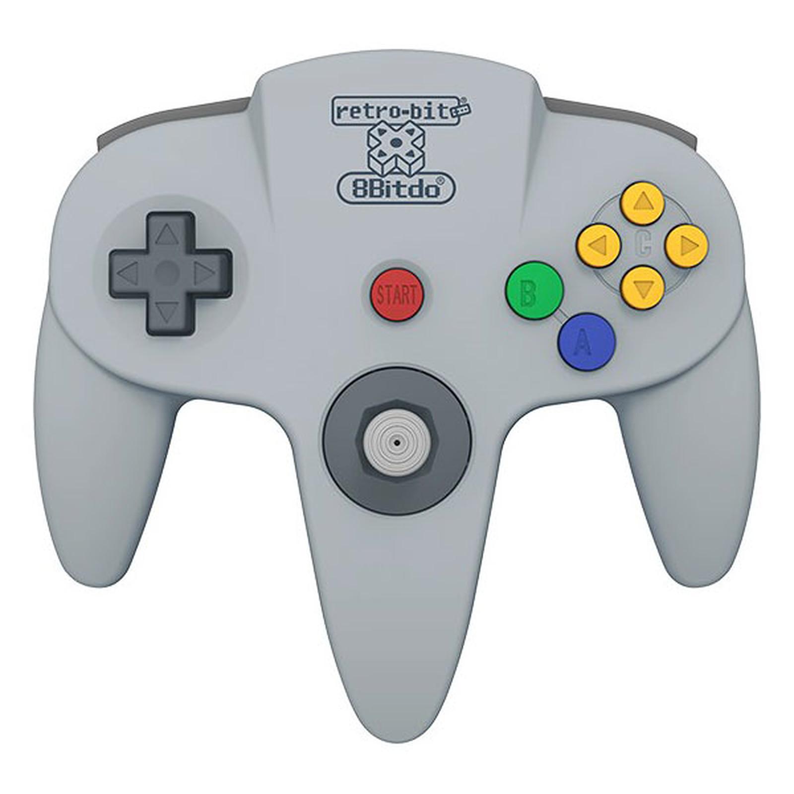 8Bitdo Retrobit N64