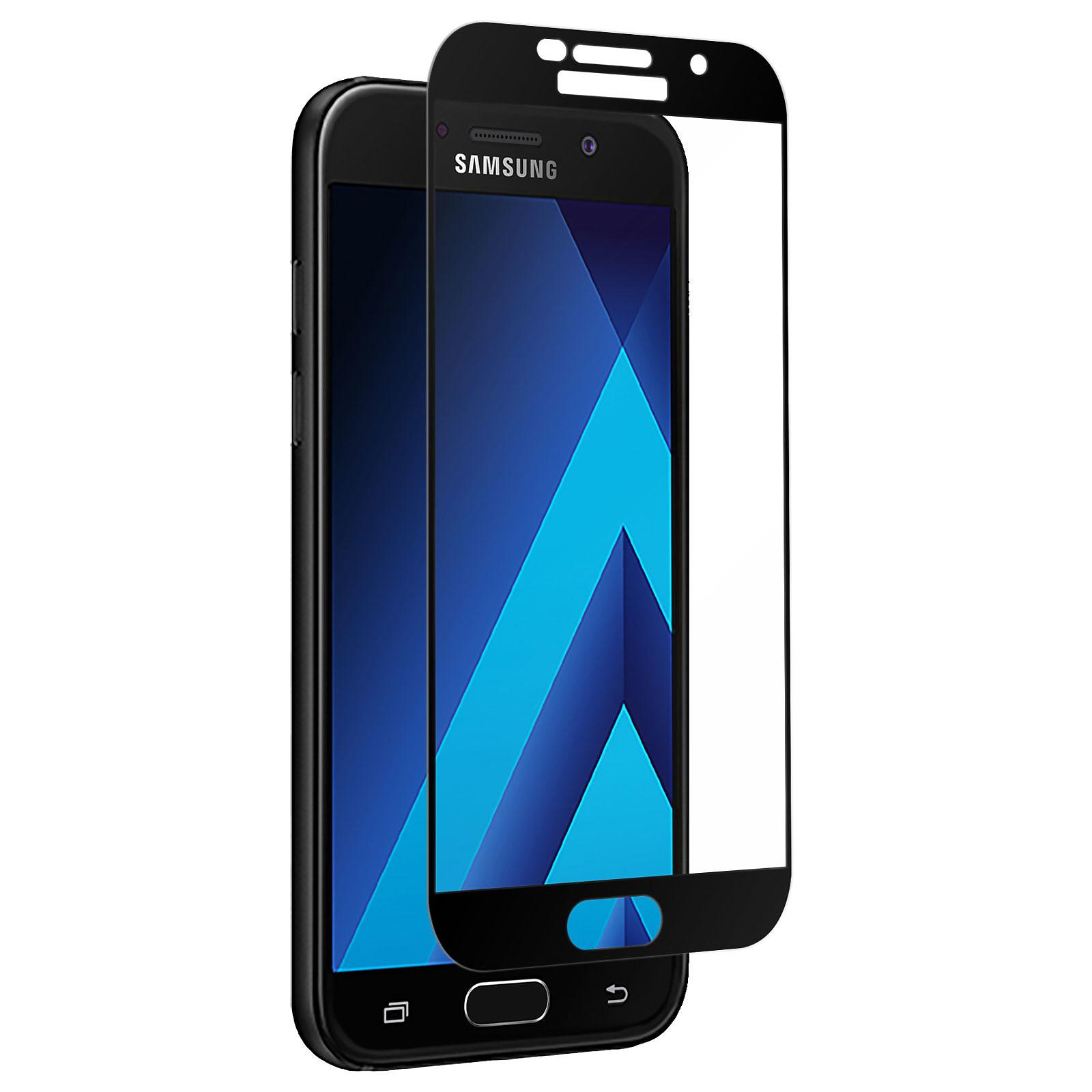 QDOS OptiGuard Glass Protect Galaxy A3 2017