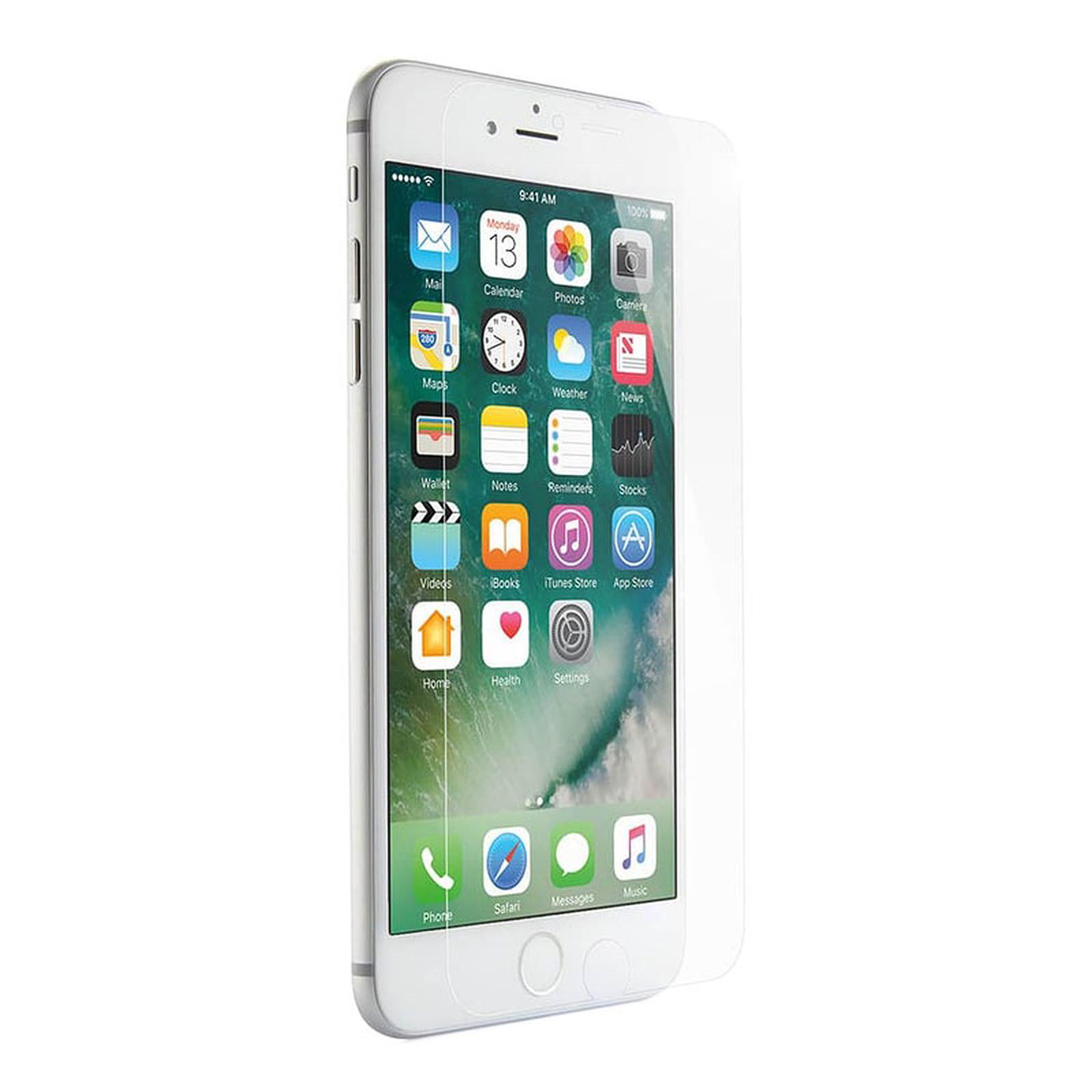 QDOS OptiGuard Glass Protect iPhone 7 Plus/8 Plus