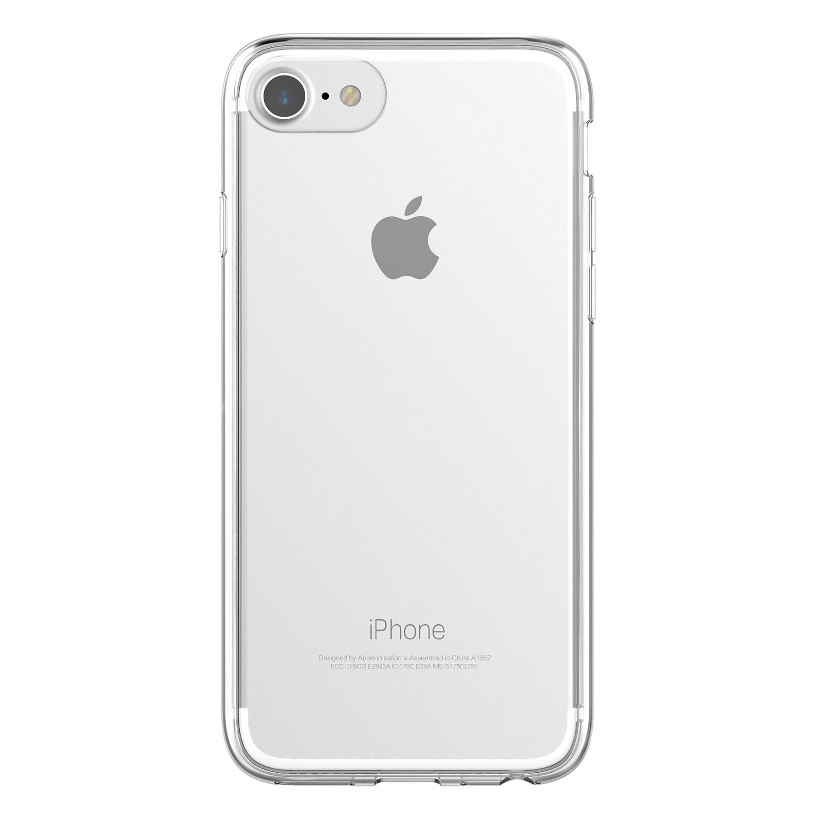 coque qdos iphone 7