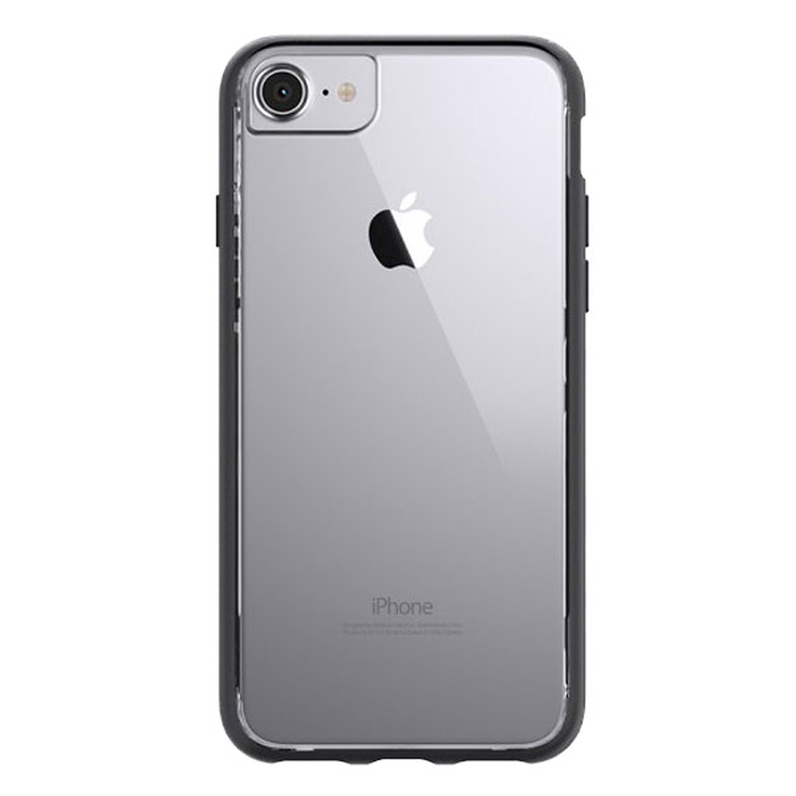 Griffin Reveal Transparent iPhone 7 Plus