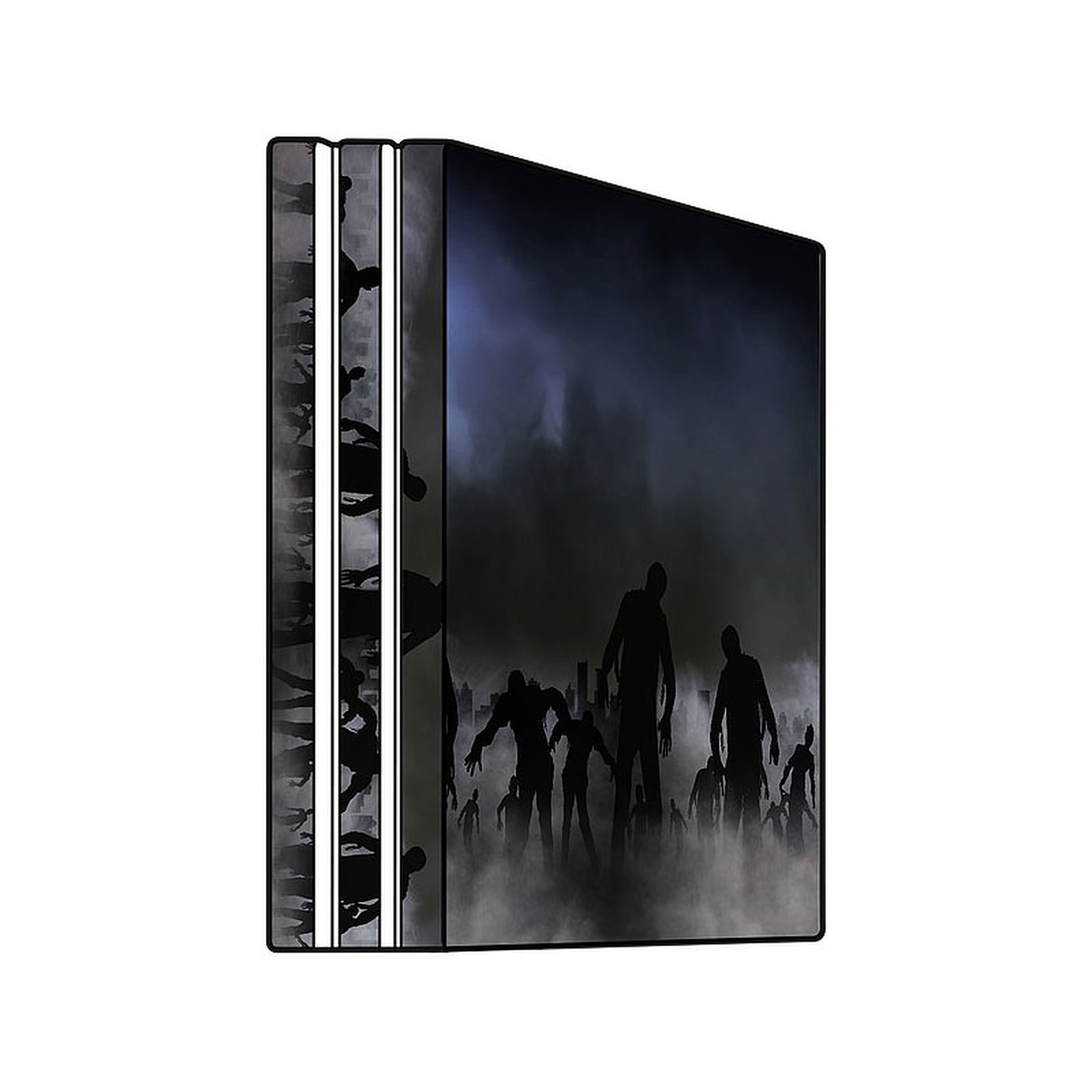 speedlink sticker ps4 pro zombies accessoires ps4 speed link sur. Black Bedroom Furniture Sets. Home Design Ideas
