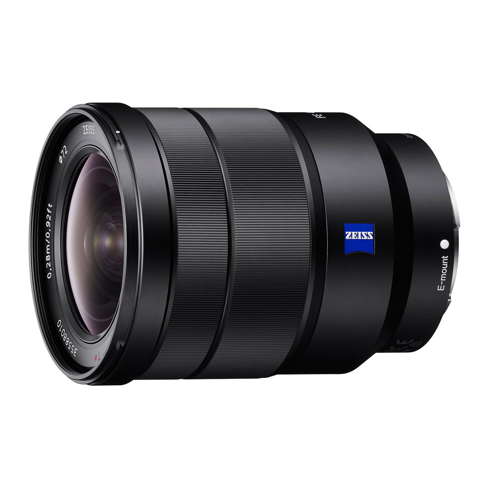 Sony Vario-Tessar FE 16-35mm