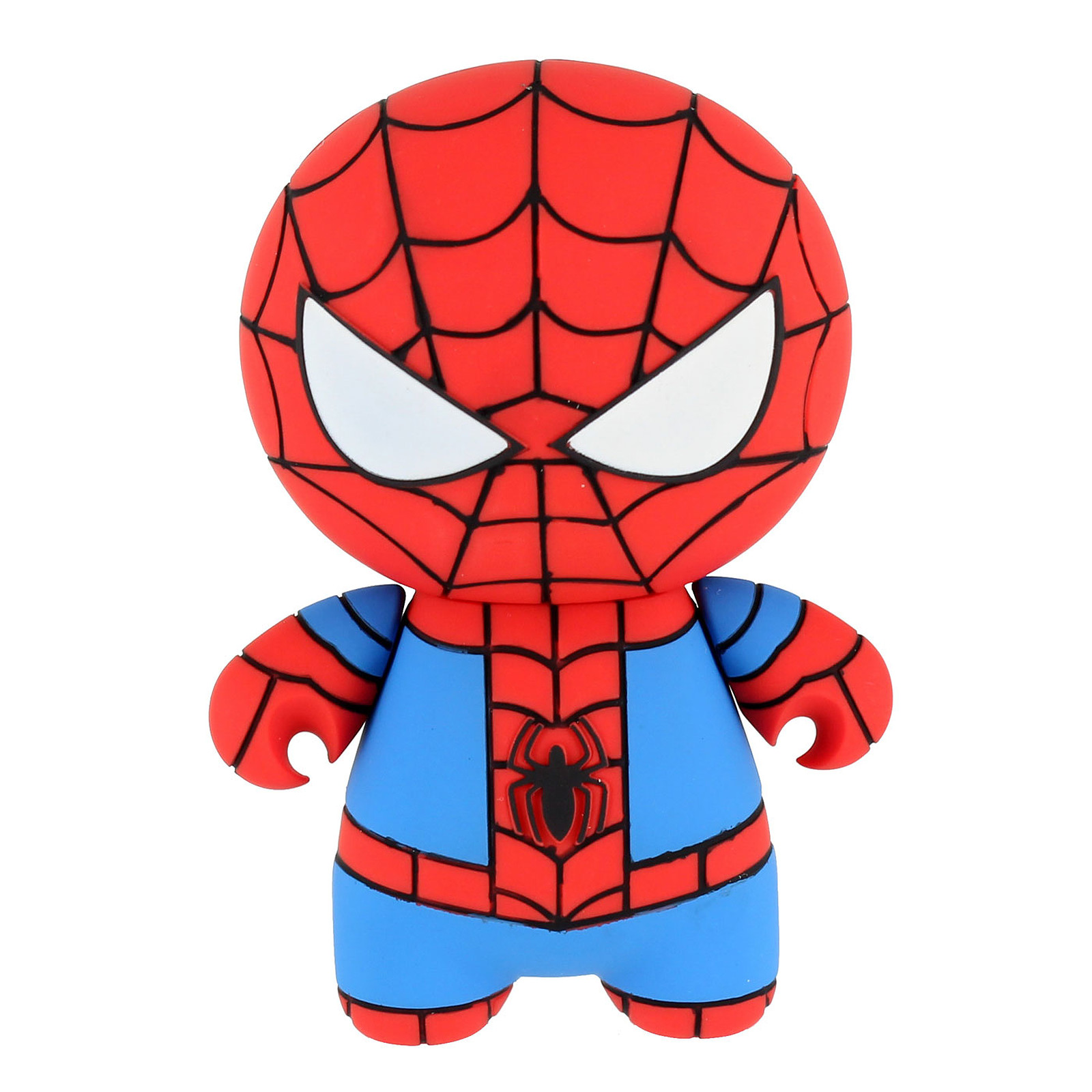 Lazerbuilt Kawaii Powerbank Marvel Spiderman 2600 mAh