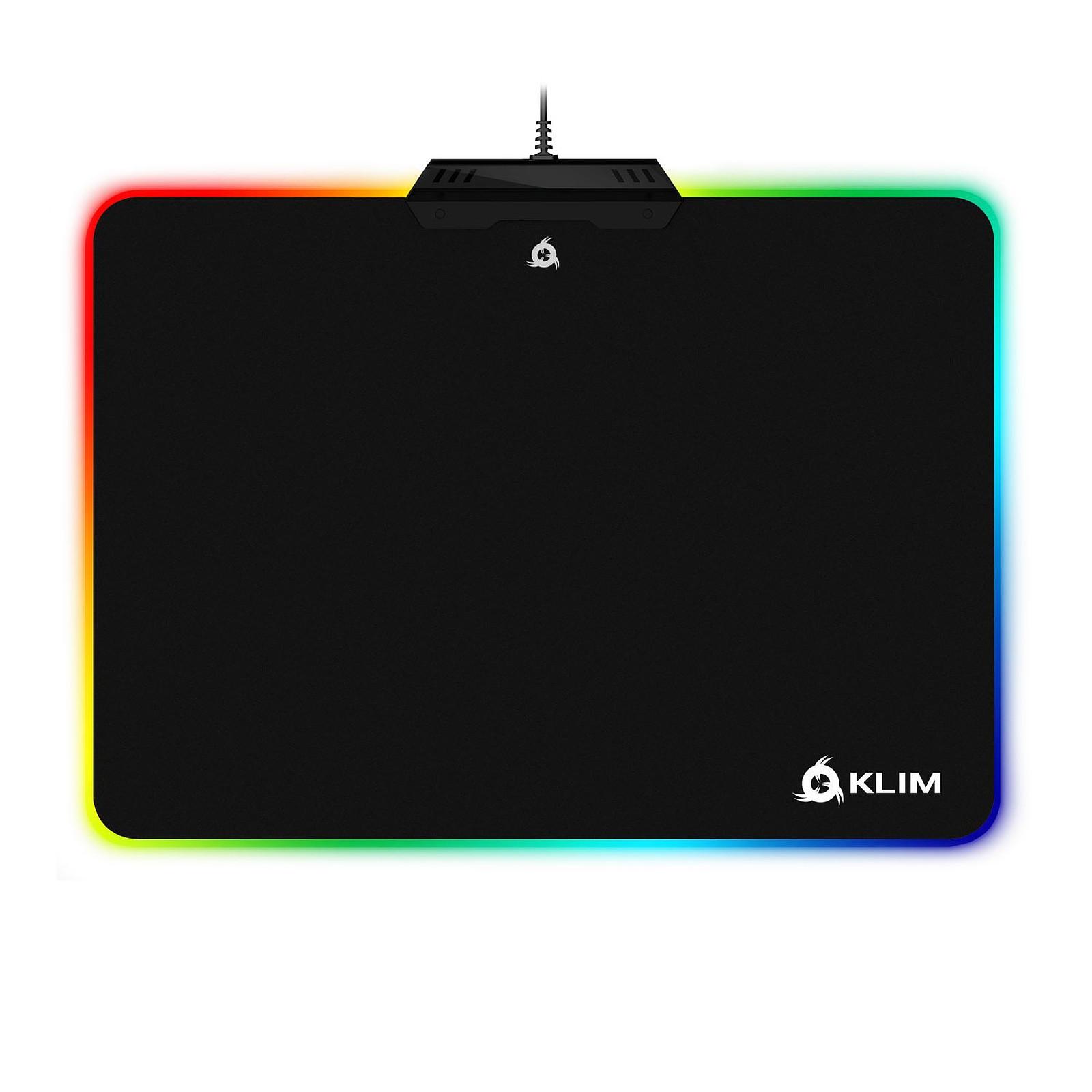 KLIM RGB Mousepad
