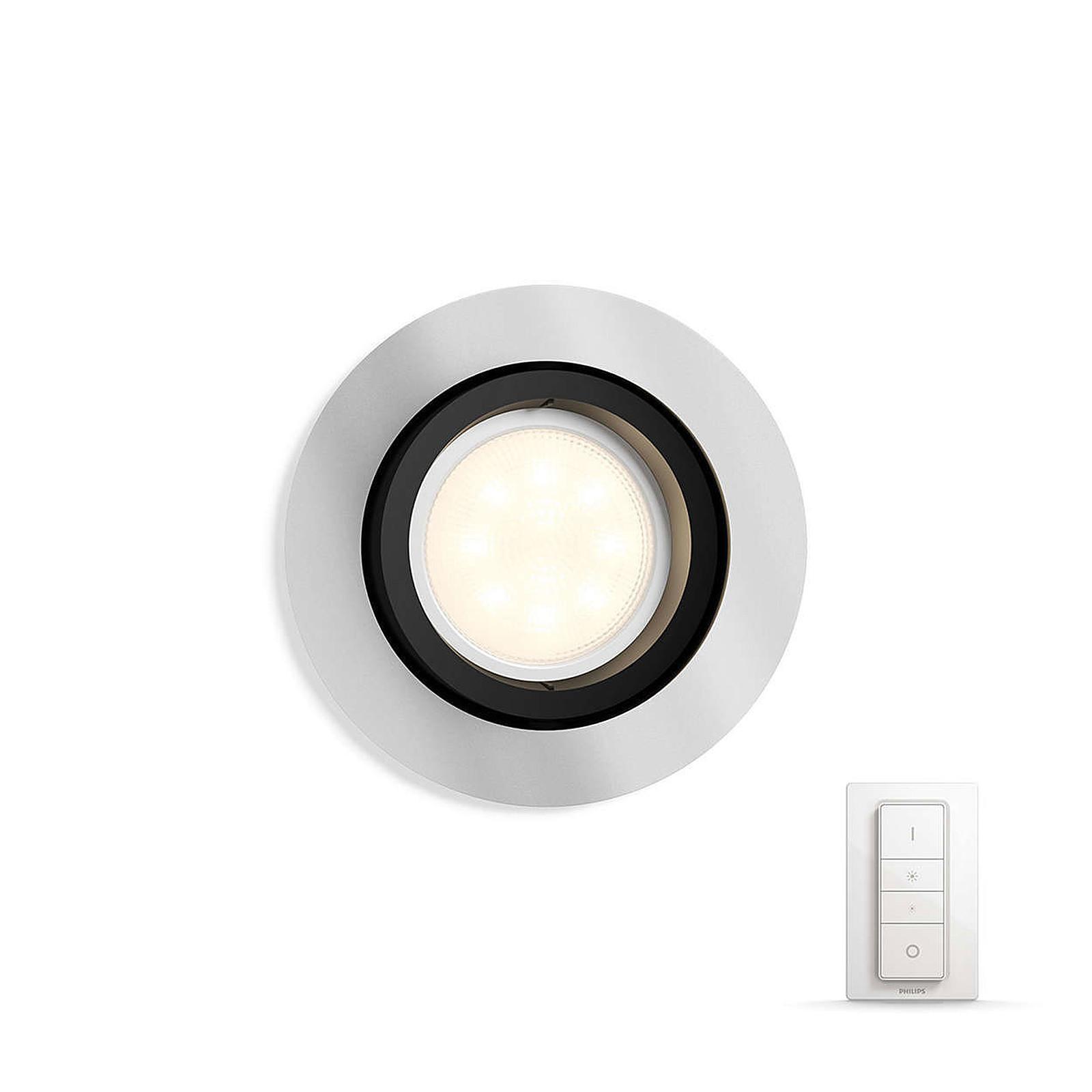 blanco recargable L/ámpara de lectura peque/ña y port/átil Makeup Fix USB camping 2 en 1 para leer a ni/ños Winzwon