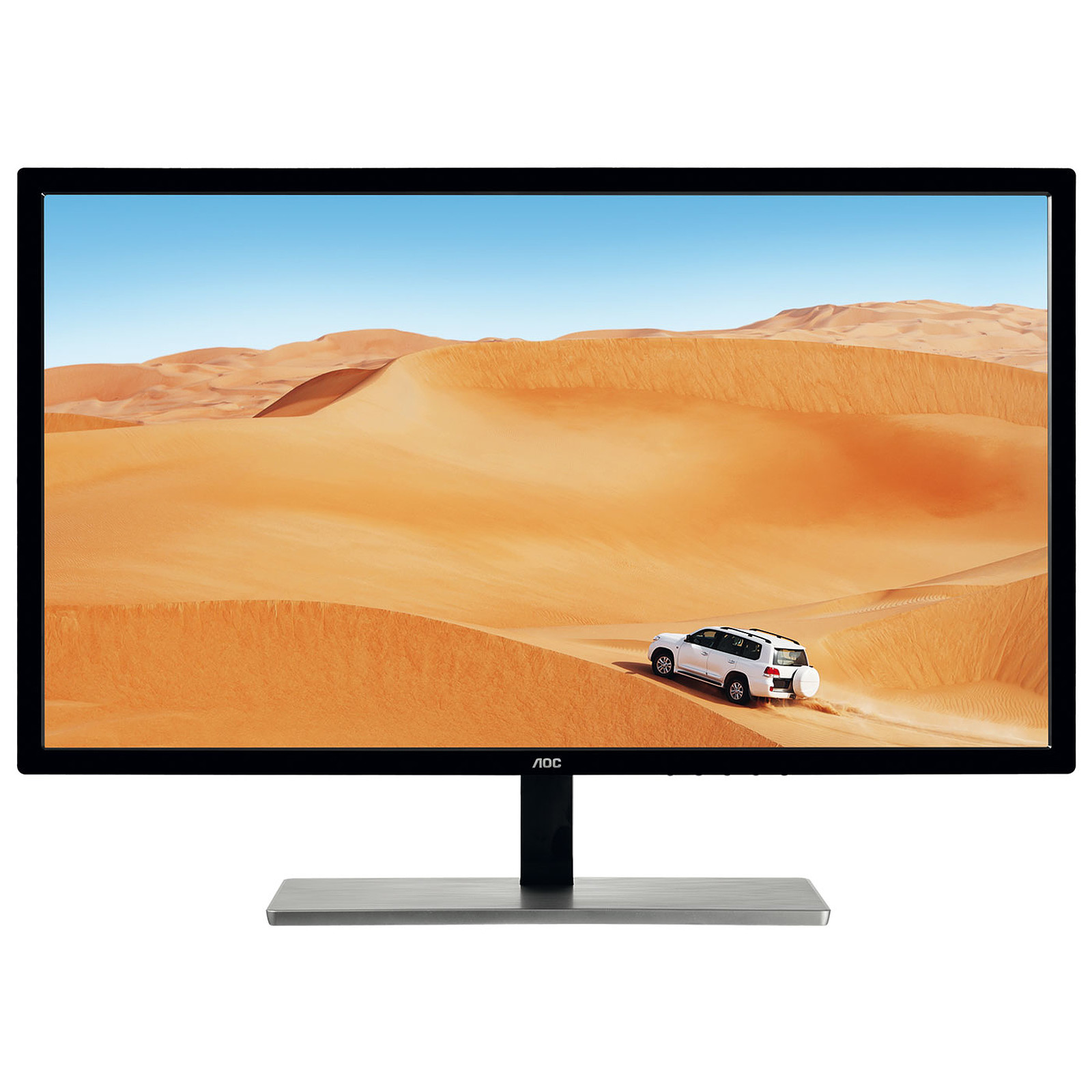 "AOC 31.5"" LED - Q3279VWF"