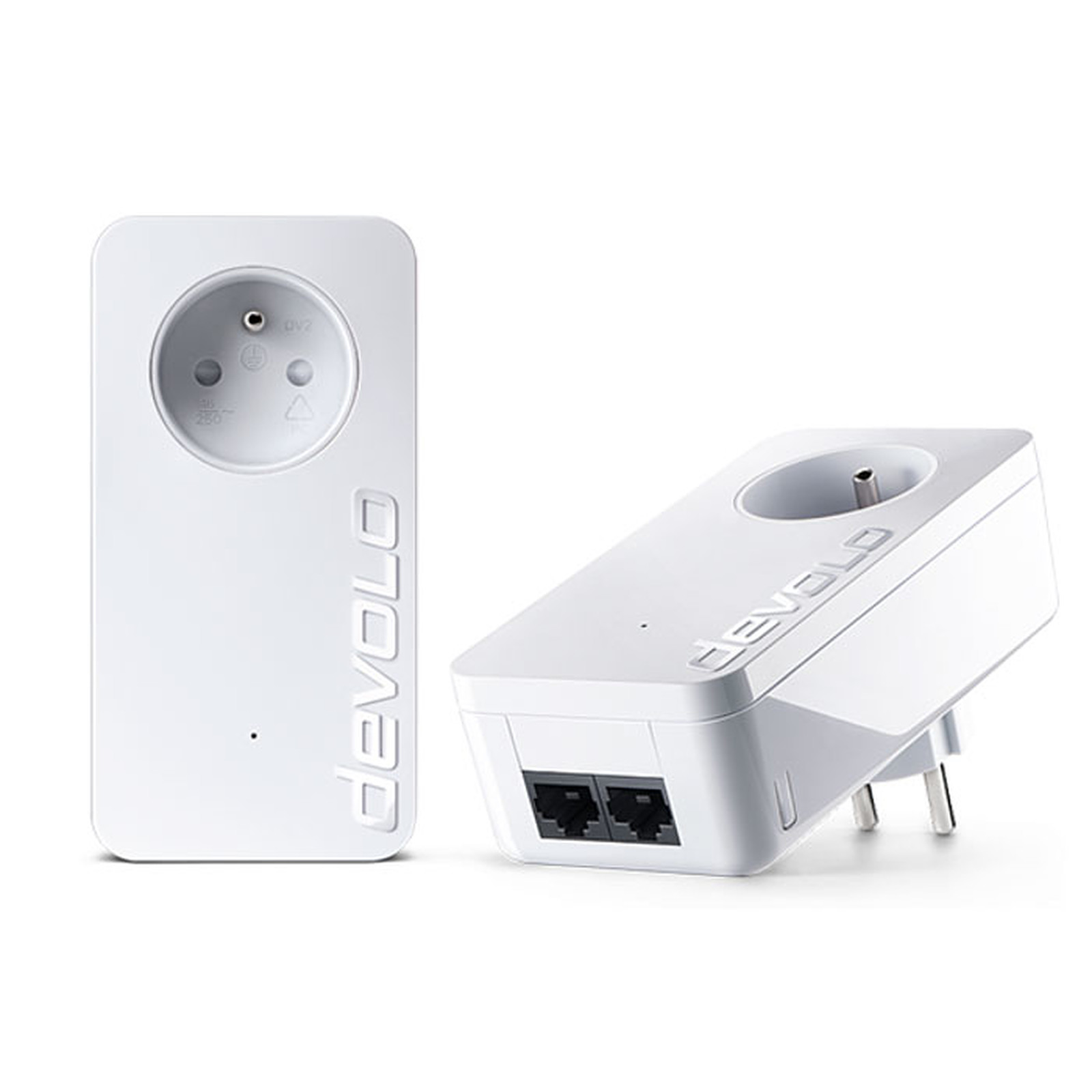 Devolo dLAN 1000 duo+  Starter Kit CPL