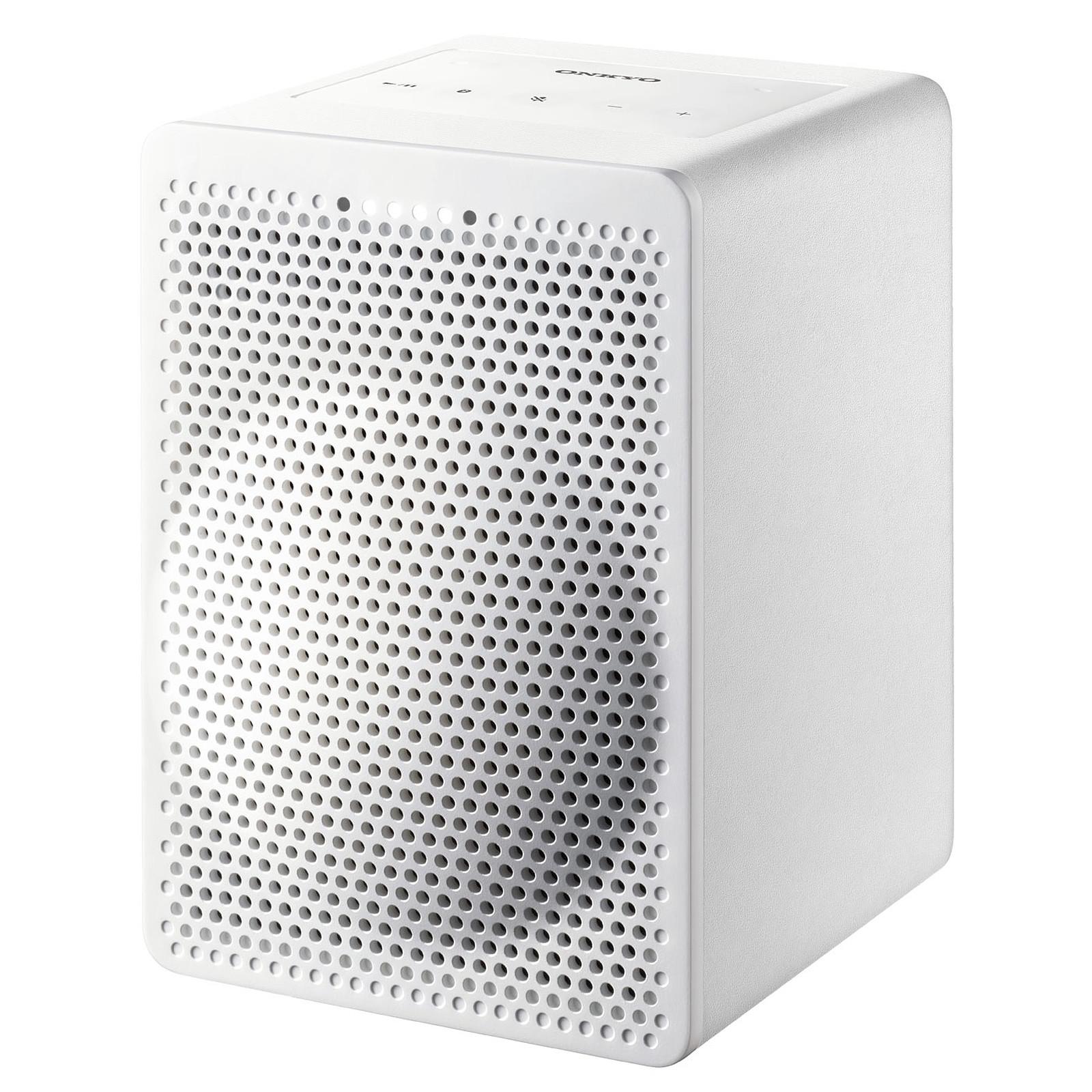 Onkyo VC-GX30 Blanc