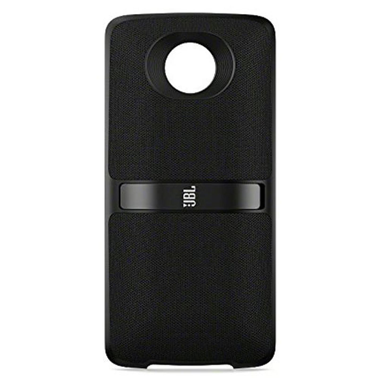 motorola mods 2017 soundboost 2 noir accessoires divers smartphone motorola sur. Black Bedroom Furniture Sets. Home Design Ideas
