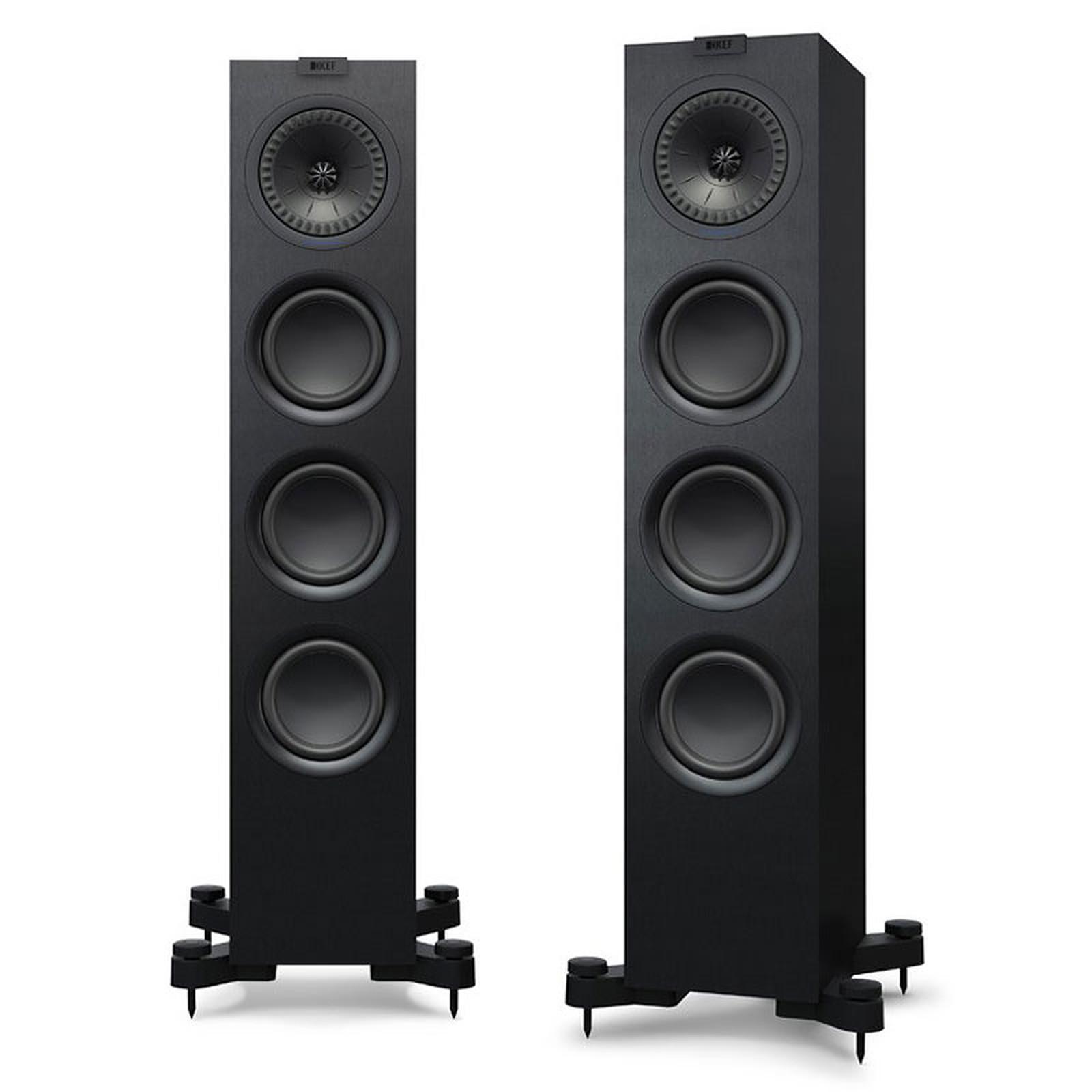 KEF Q550 Noir