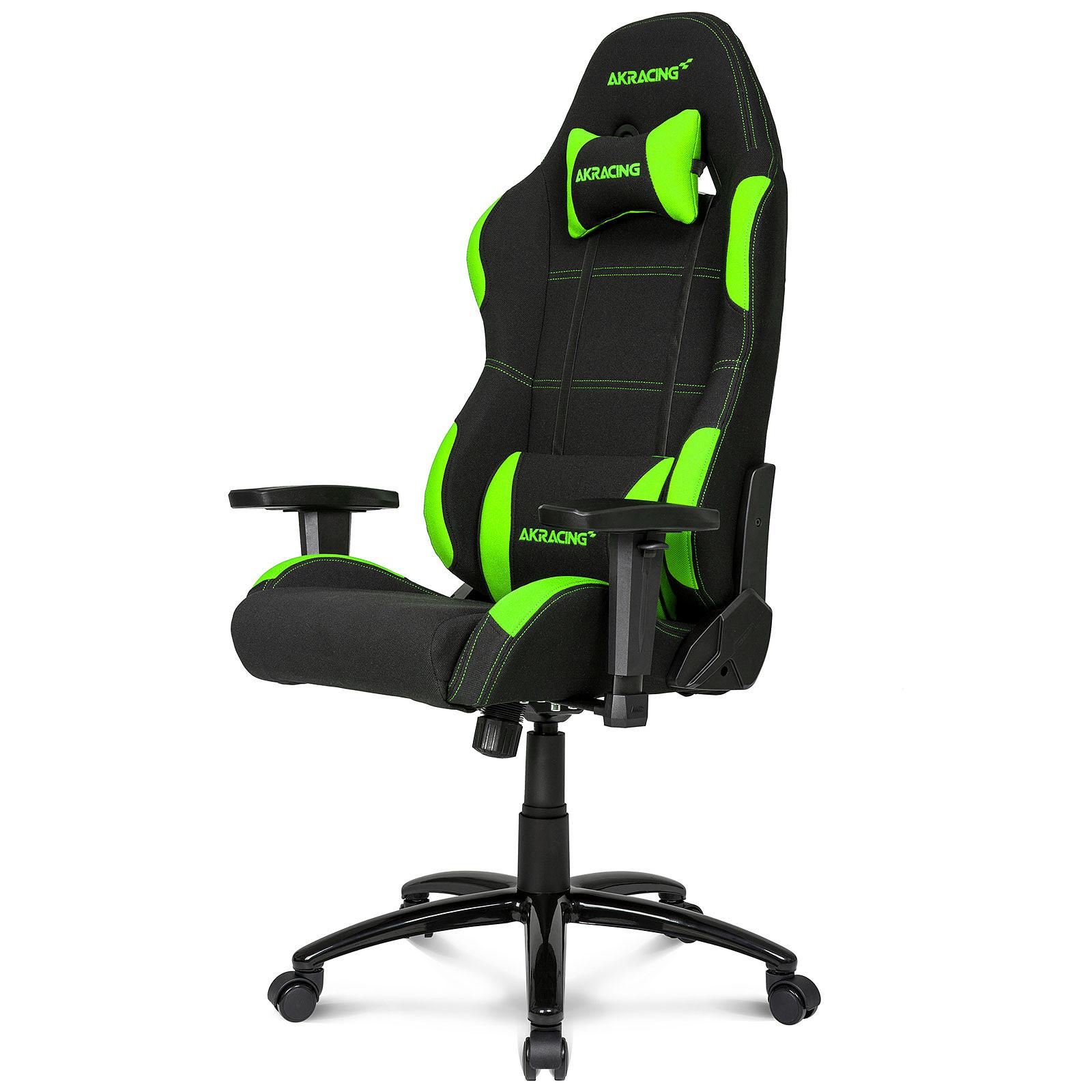 AKRacing Gaming Chair (vert)