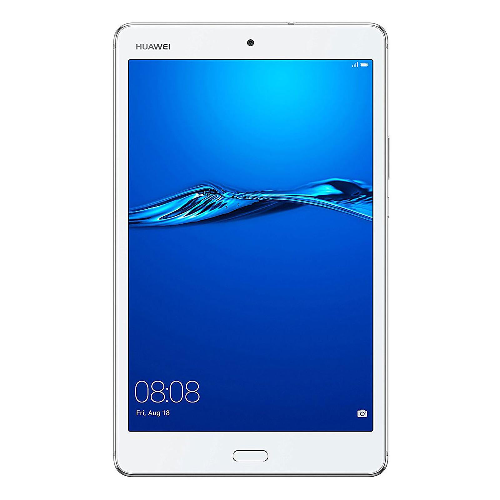 "Huawei MediaPad M3 Lite 8"" blanco Wi-Fi"
