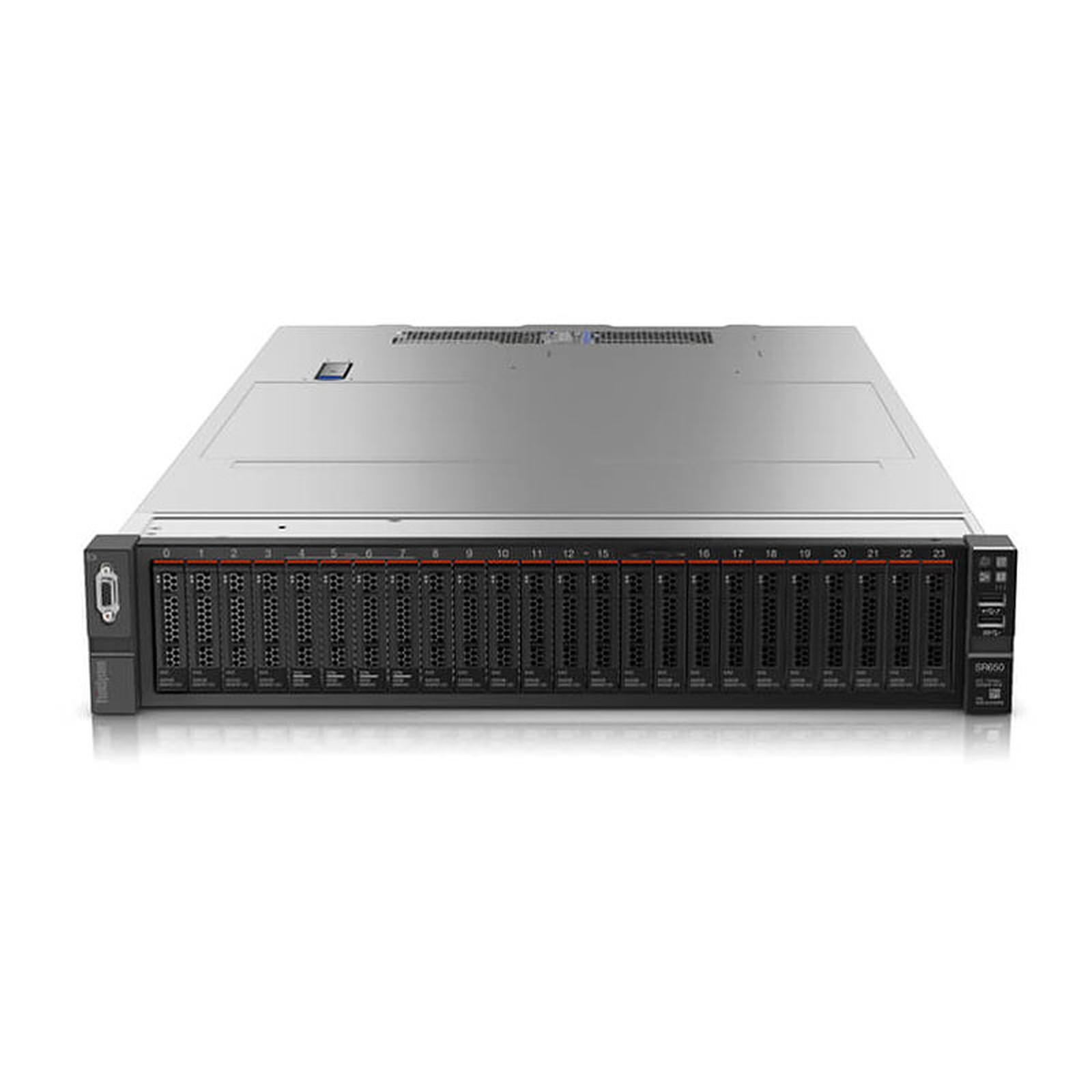 Lenovo ThinkSystem SR650 (7X06A0AWEA)