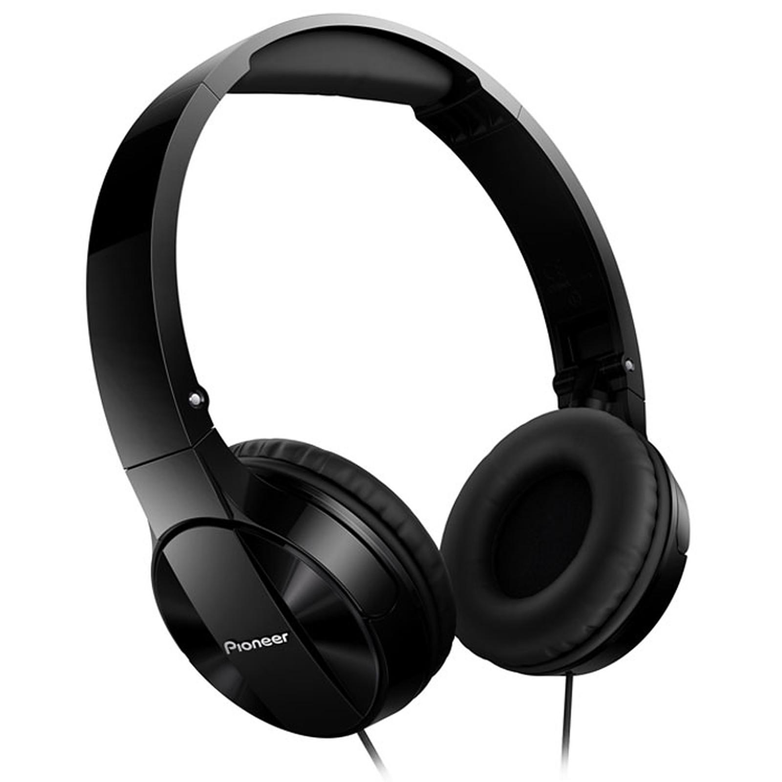 Pioneer SE-MJ503 Noir