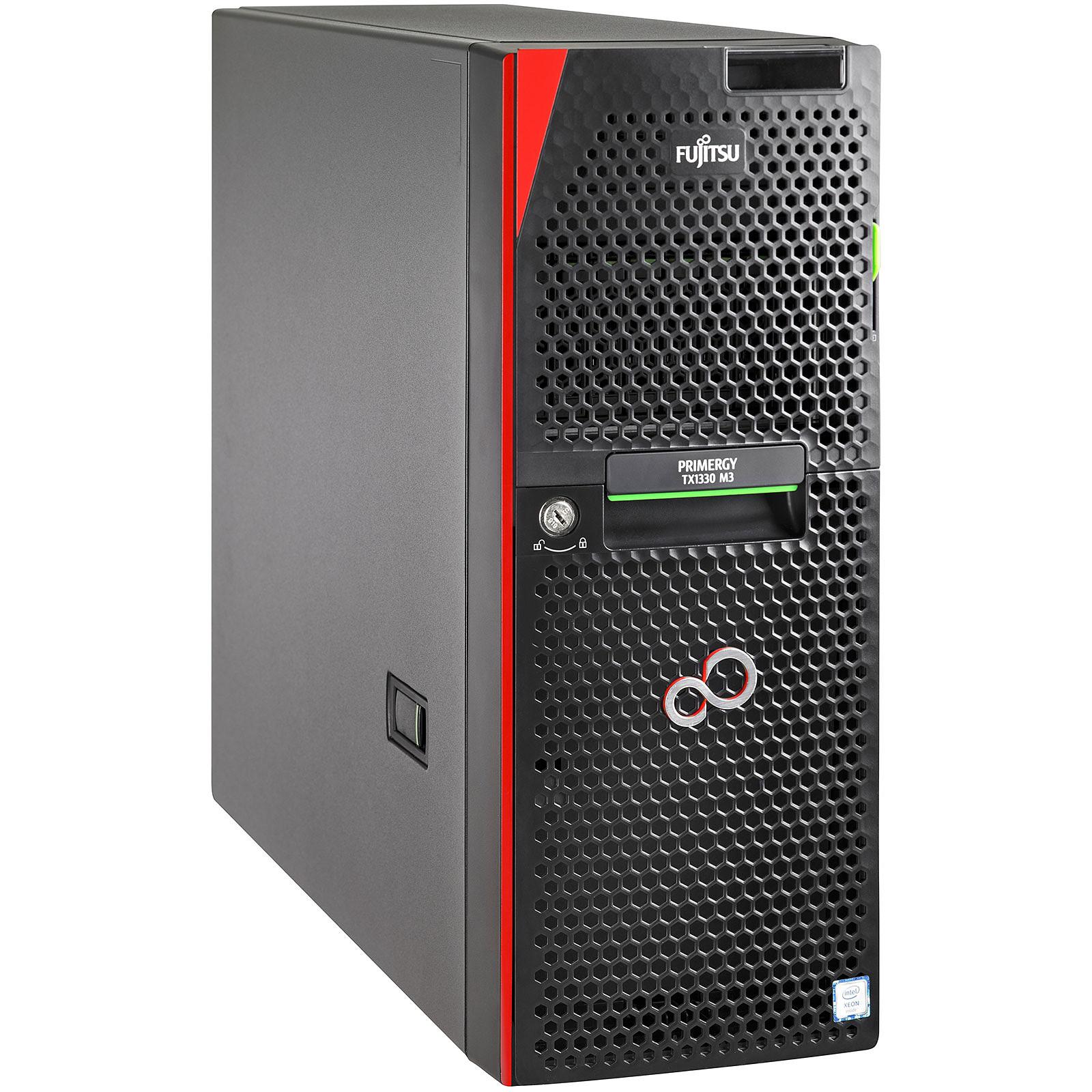 Fujitsu PRIMERGY TX1330 M3 (VFY:T1333SC050IN)