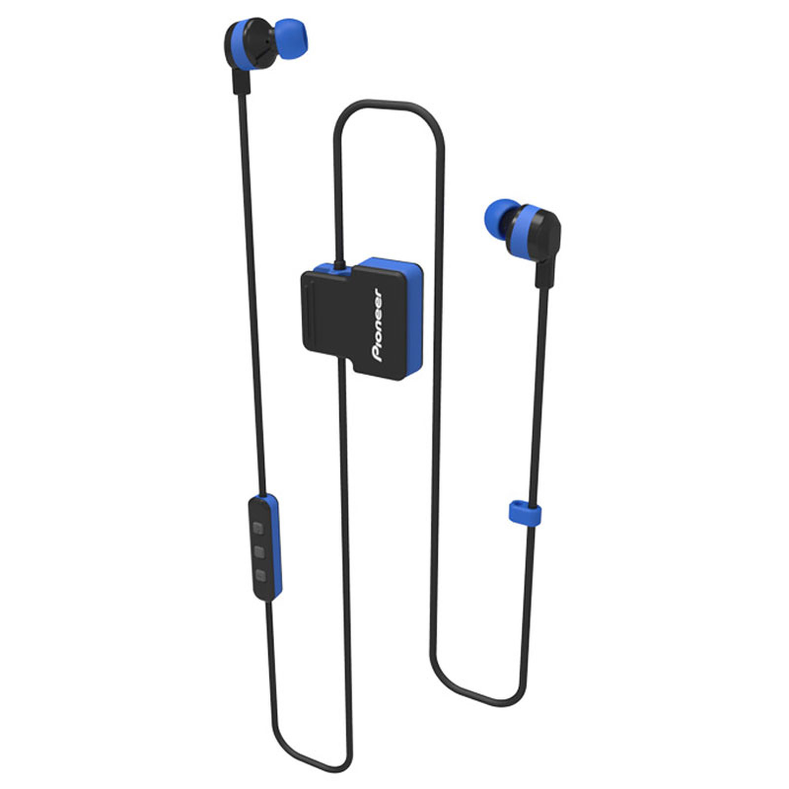 Pioneer SE-CL5BT Bleu