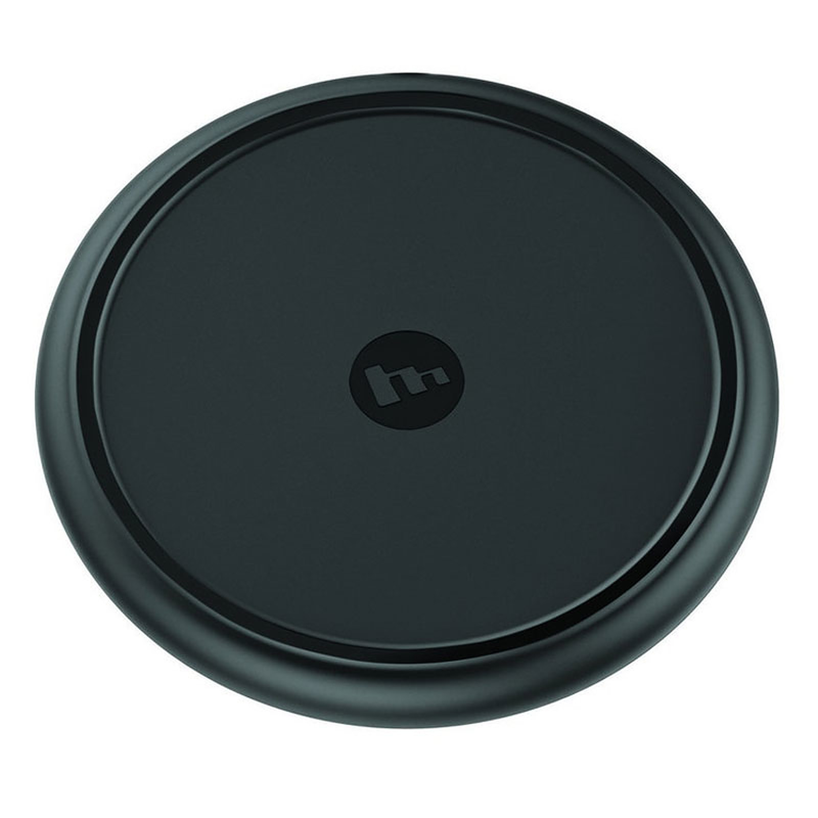 mophie wireless charging pad chargeur t l phone mophie sur. Black Bedroom Furniture Sets. Home Design Ideas