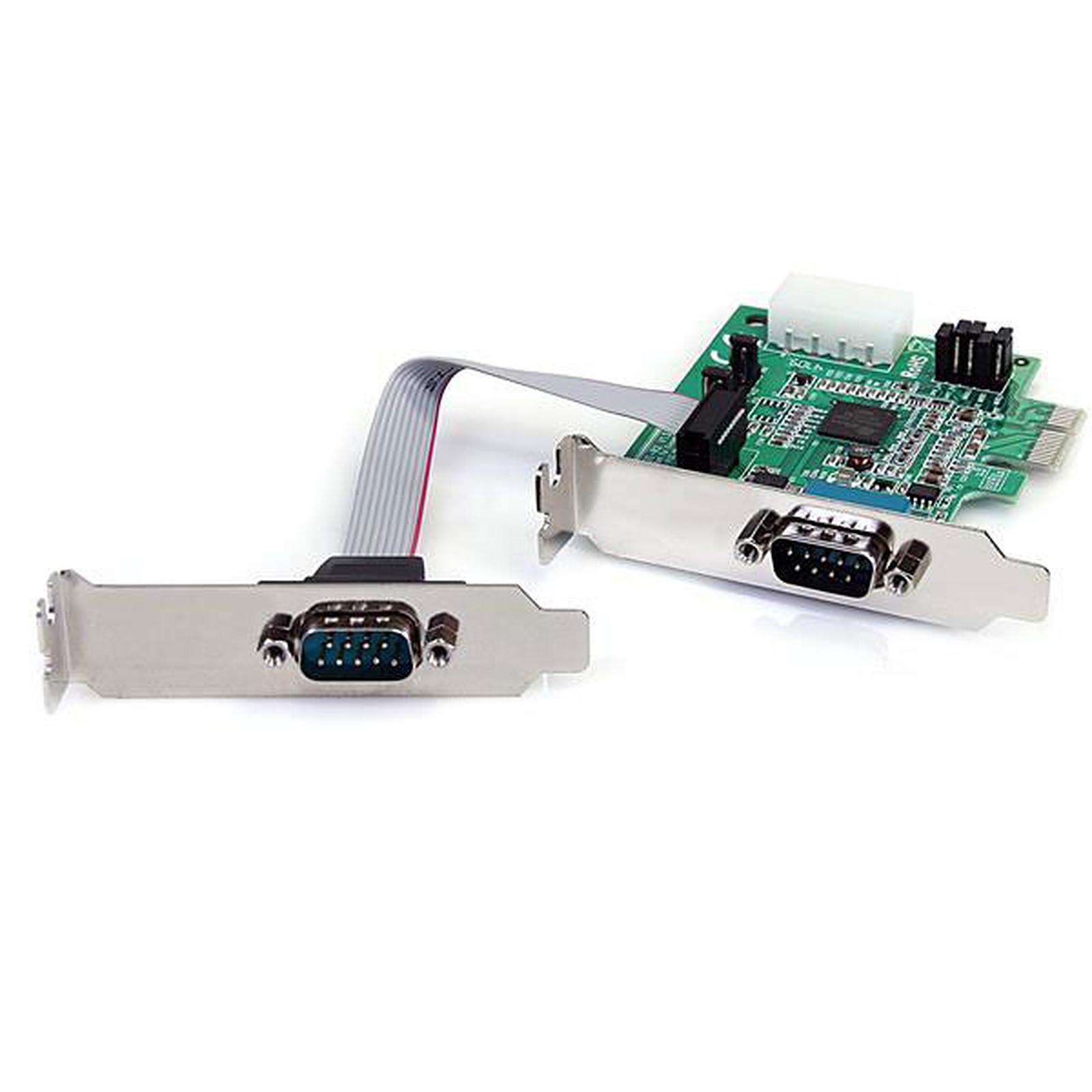 StarTech.com PEX2S952LP