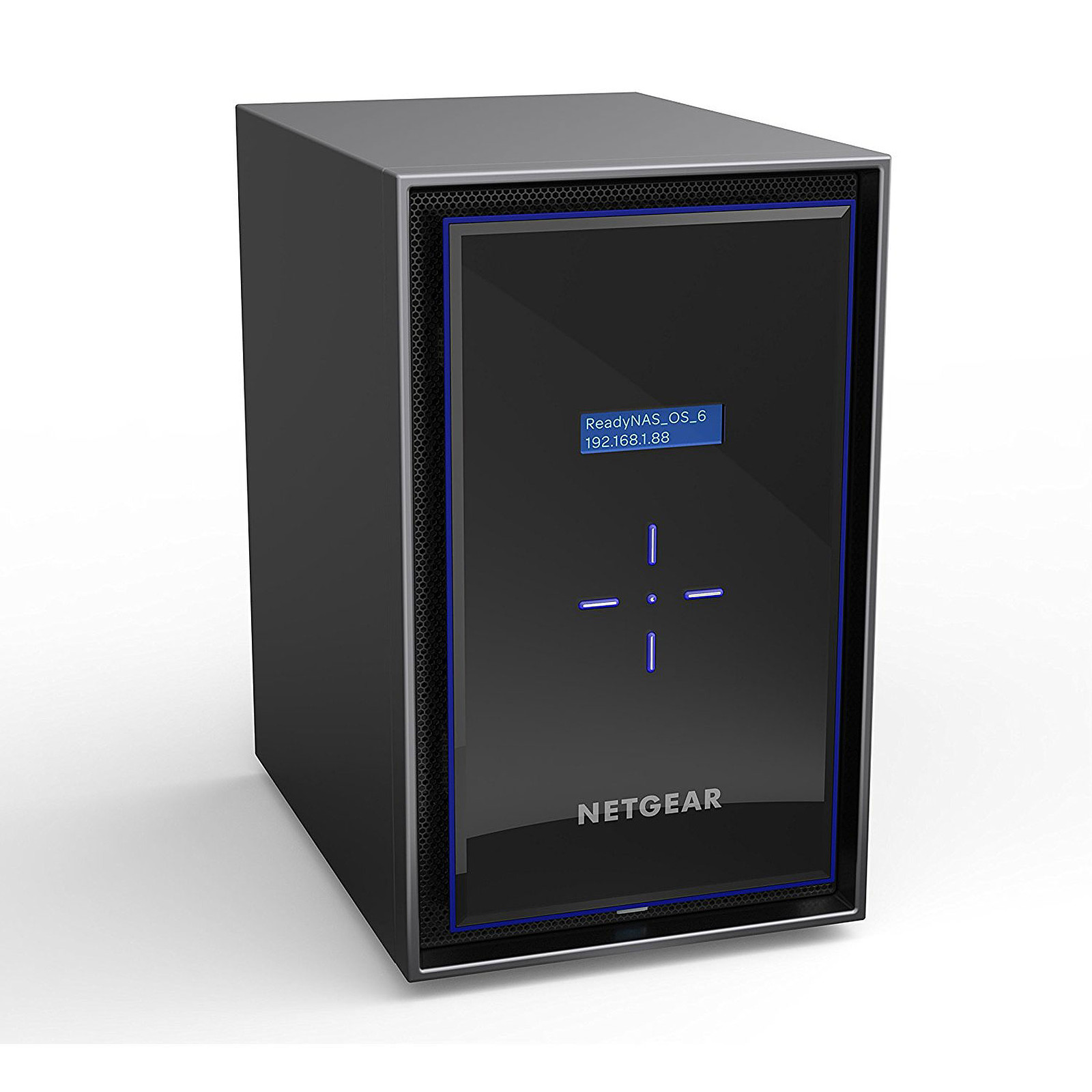 Netgear ReadyNAS 428 - 8 baies