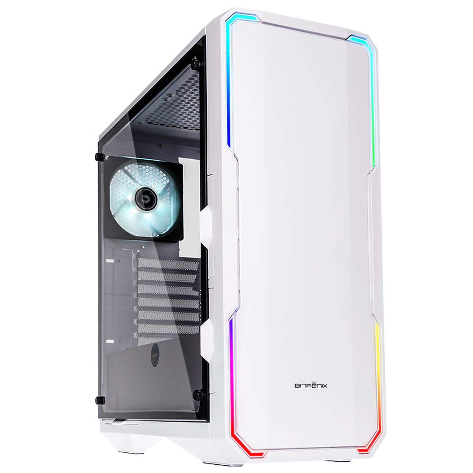 BitFenix Enso (Blanc)