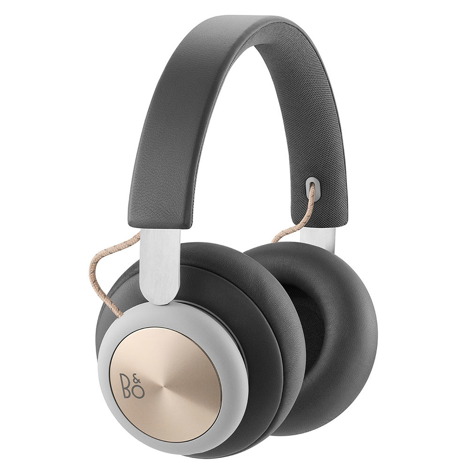 Bang & Olufsen Beoplay H4 Gris Charbon