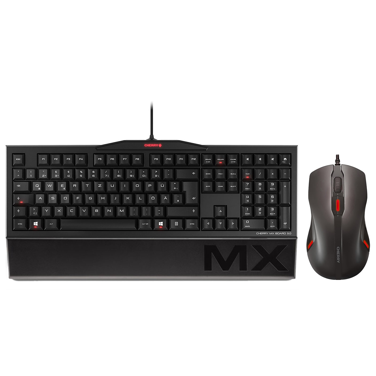 Cherry MX Desktop (MX Brown)