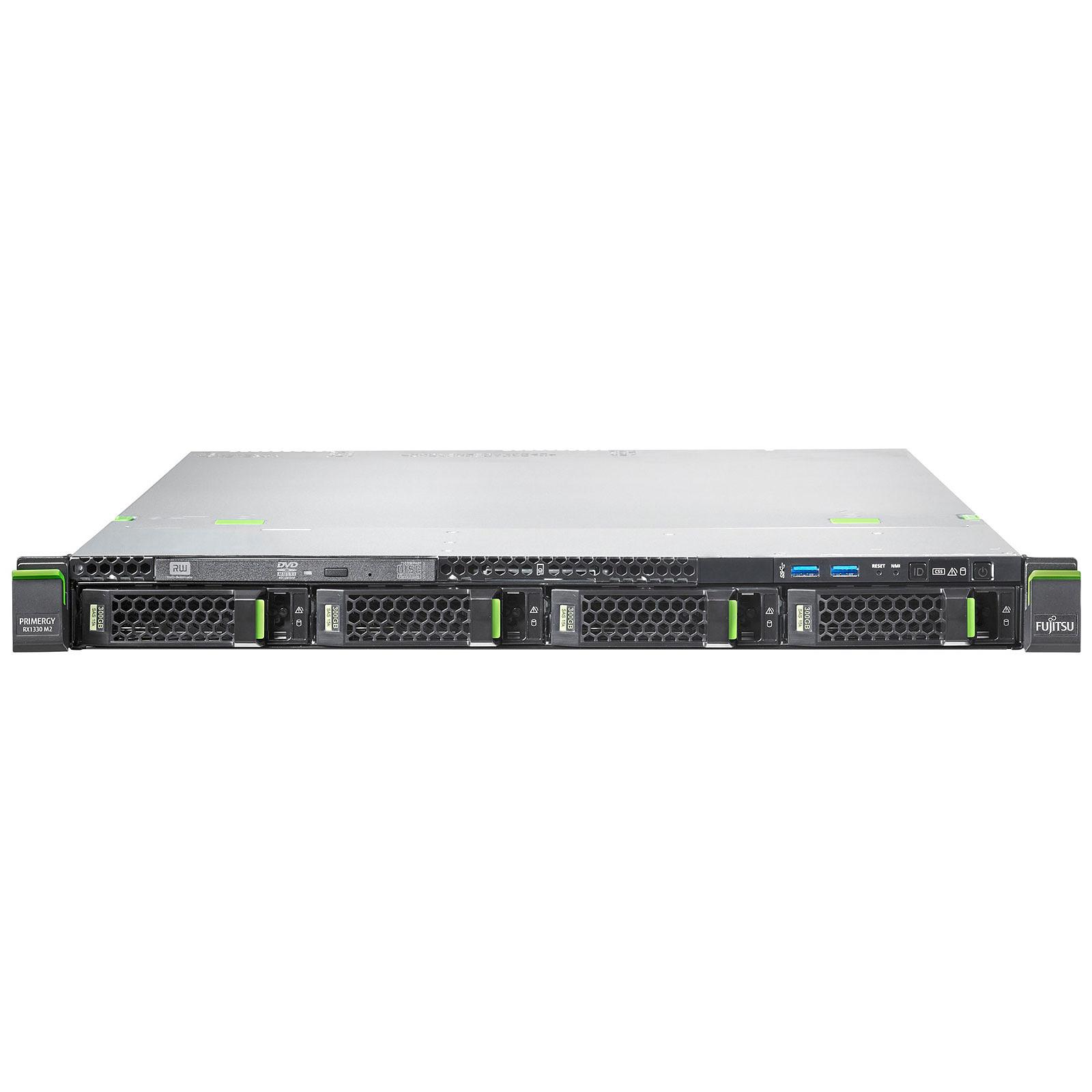 Fujitsu PRIMERGY RX1330 M3 (VFY:R1333SC050IN)