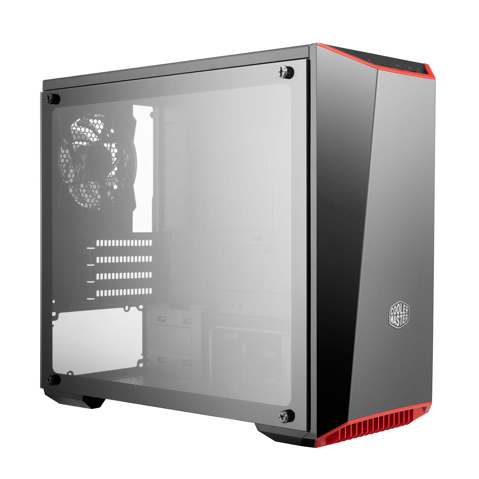 Cooler Master MasterBox Lite 3.1 TG · Occasion