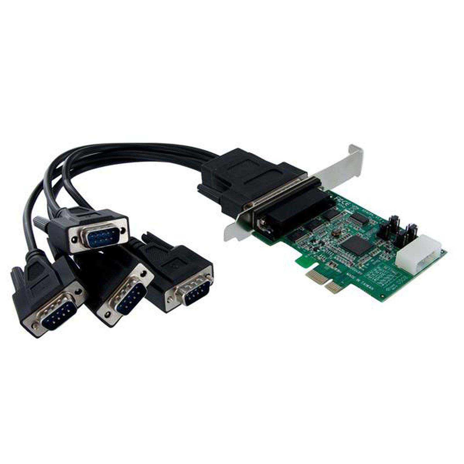 StarTech.com PEX4S952