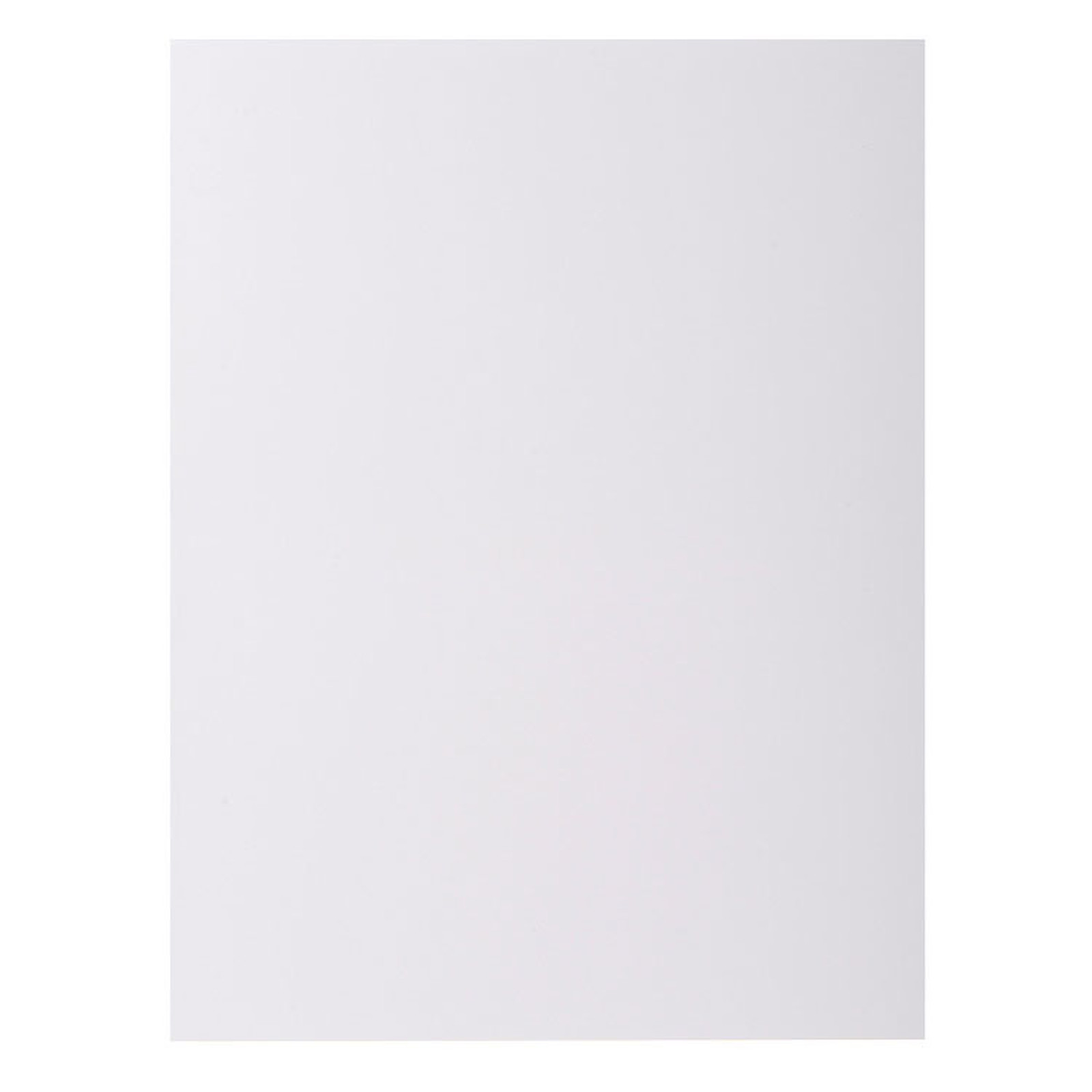 "Exacompta Chemises Rock""s Blanc x 100"