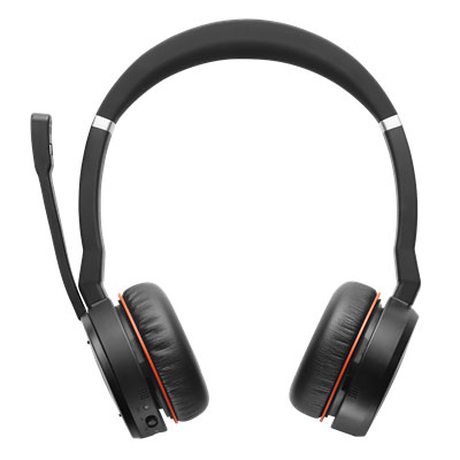 Jabra Evolve 75 Ms Stereo: Jabra Evolve 75 MS Stéréo Charging