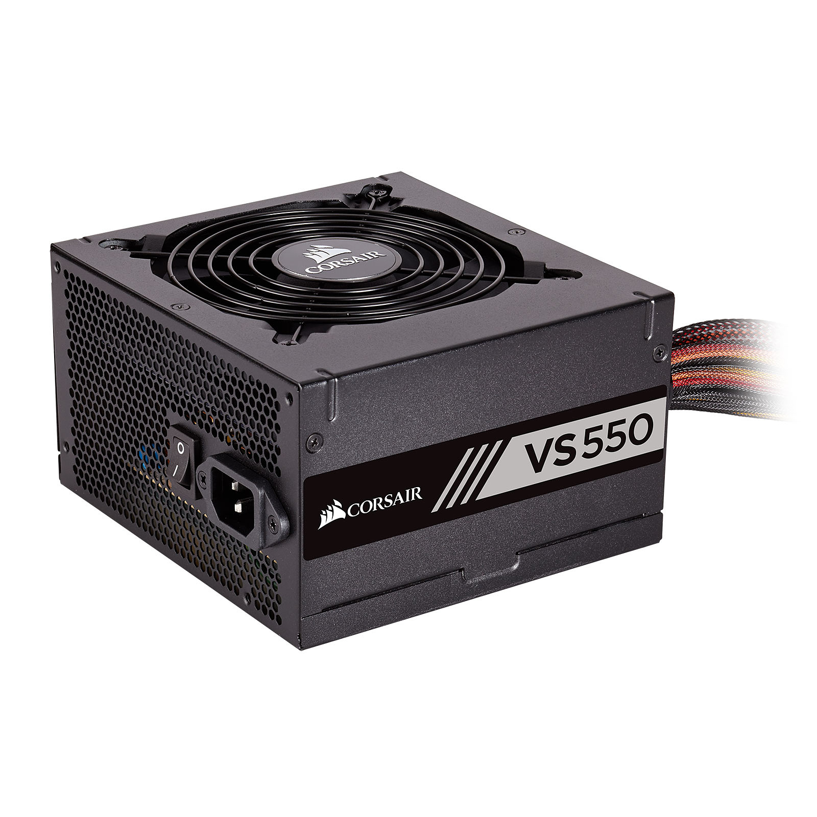 Corsair Builder Series VS550 80PLUS V2