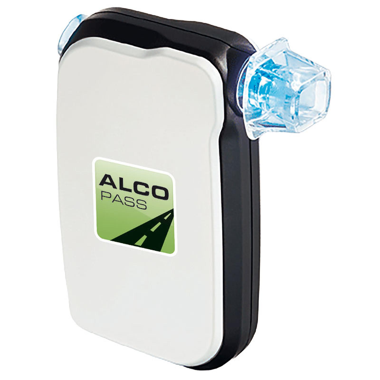 Alcopass C1