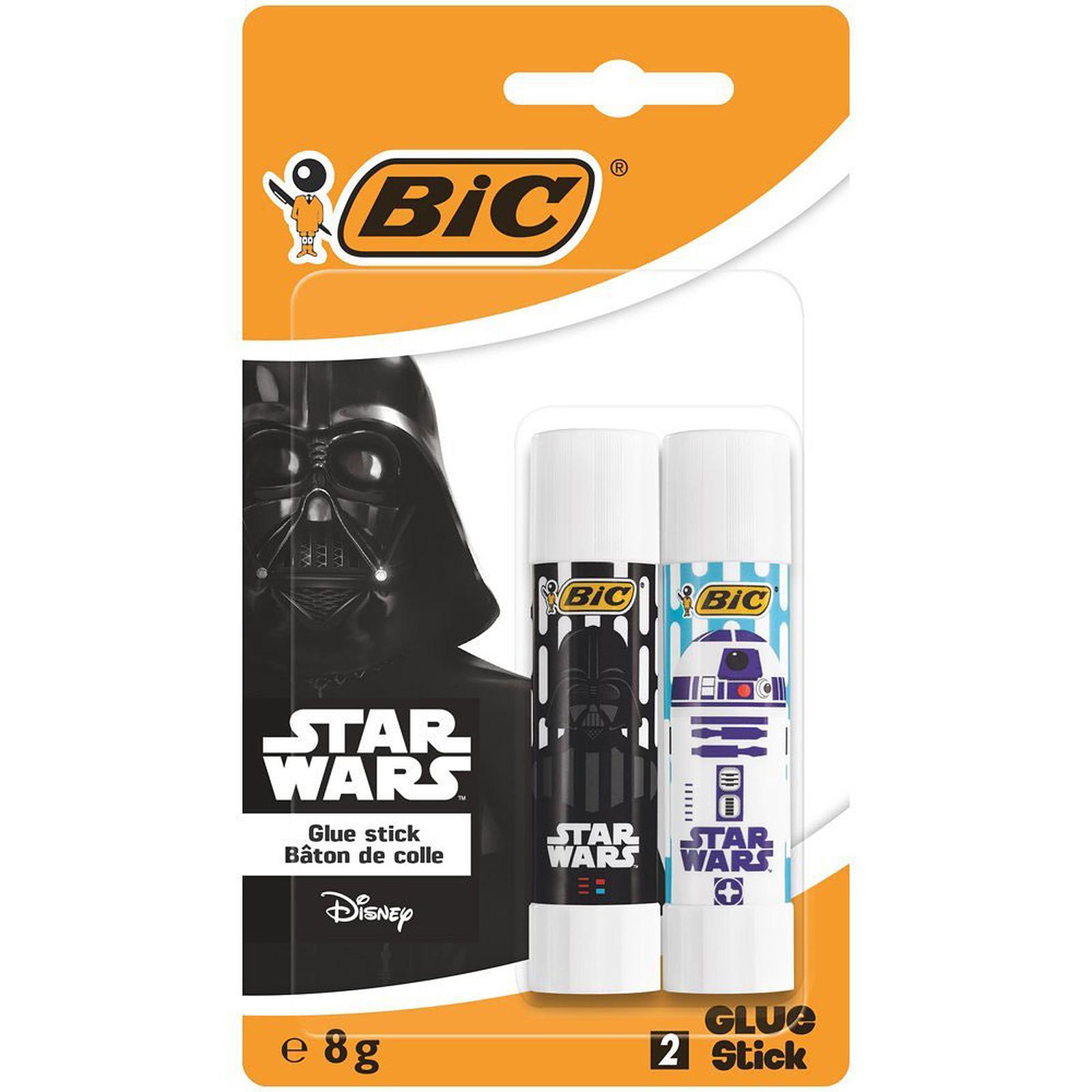 Bic Glue Stick Star Wars