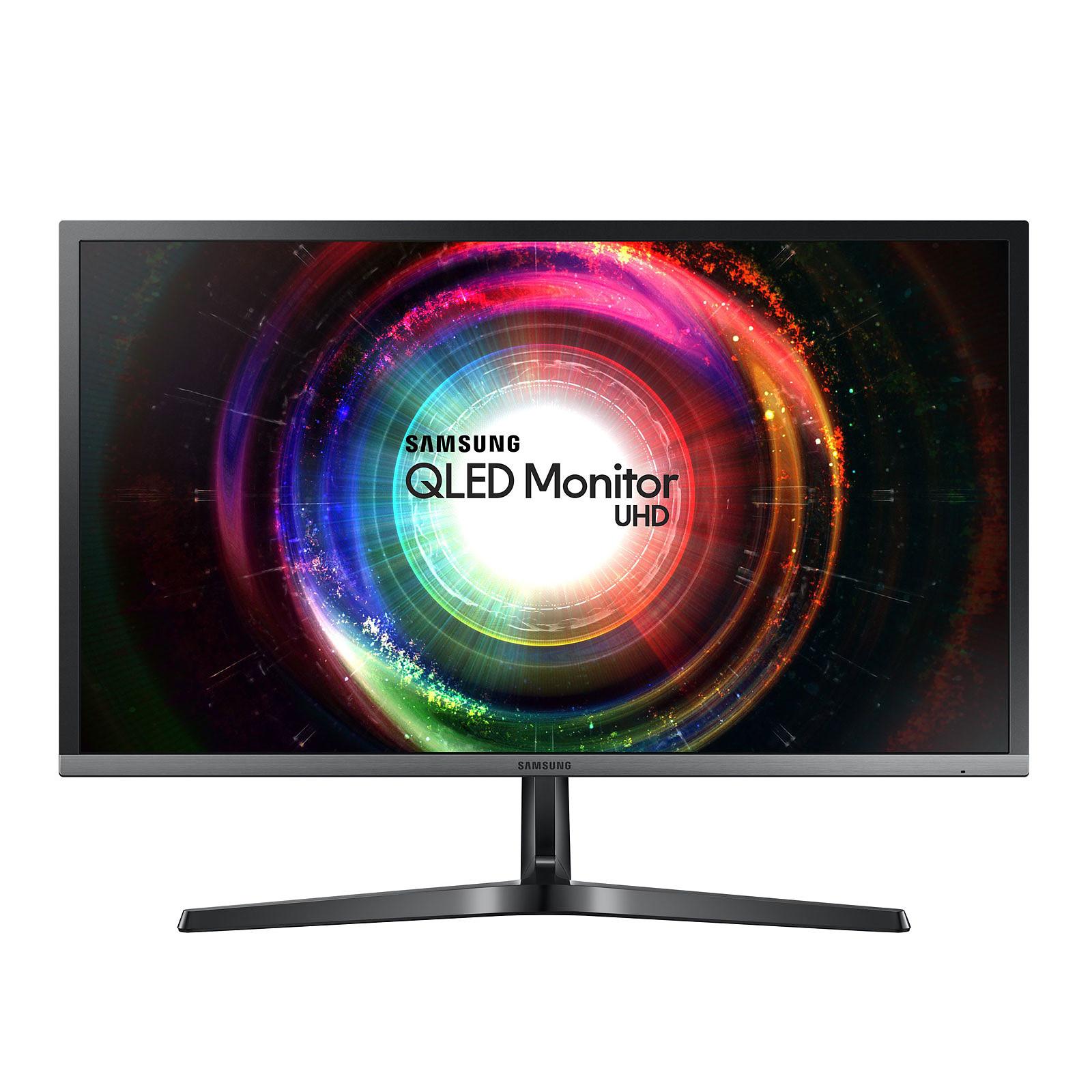 """Samsung 28"""" LED - U28H750UQU"""