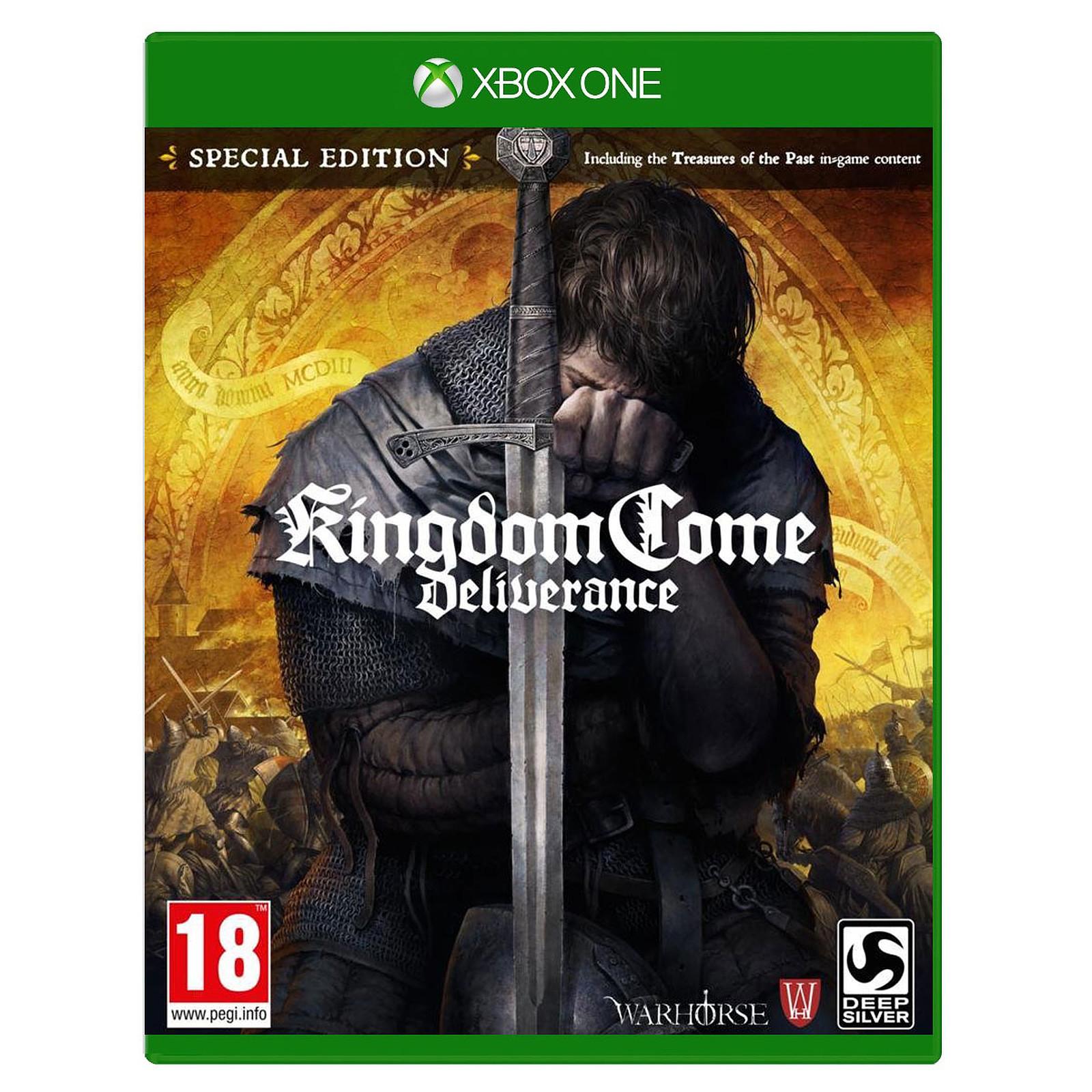 Kingdom Come : Deliverance - Special Edition (Xbox One)