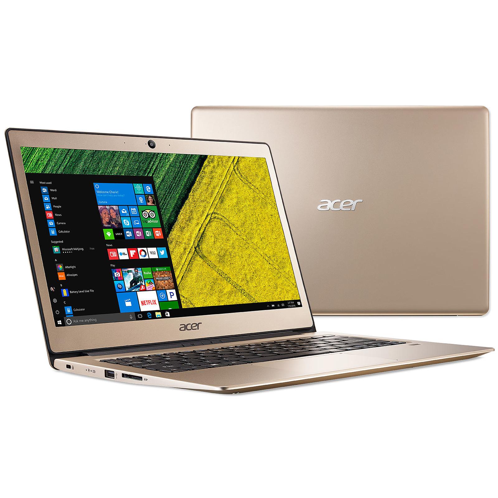Acer Swift 1 SF113-31-P14U Or