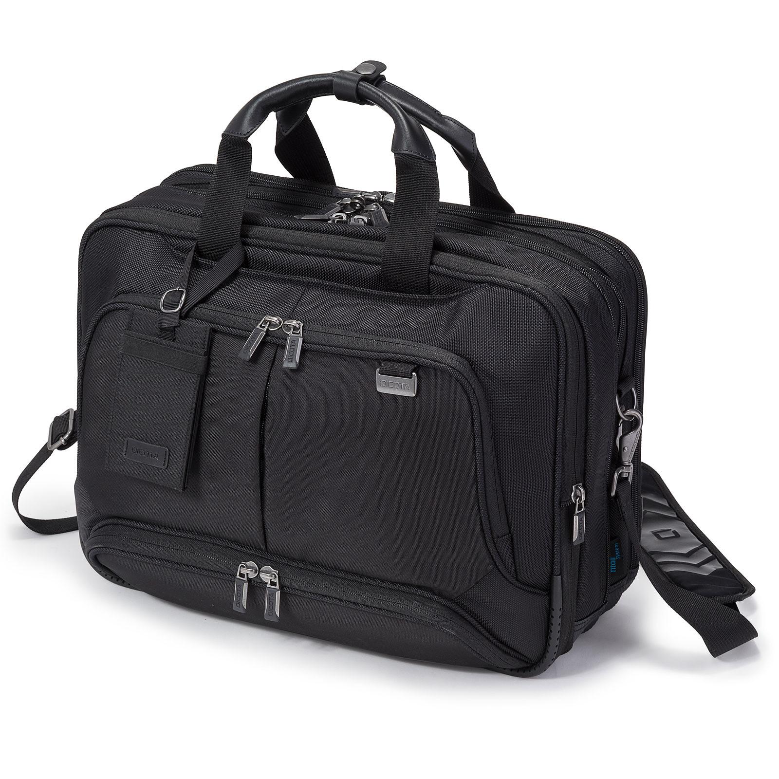 "Dicota Top Traveller Twin Pro 14-15.6"""
