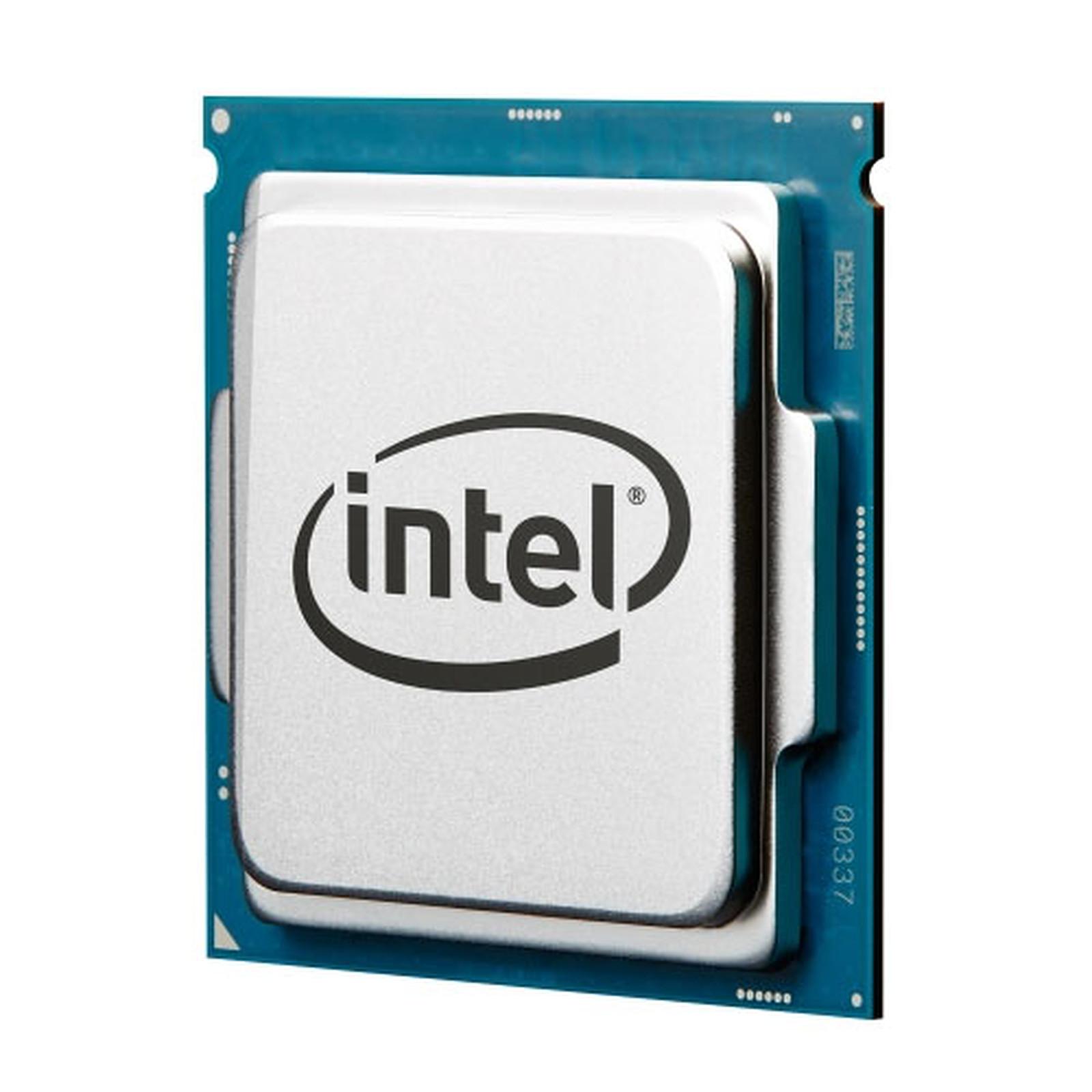 Intel Core I3-2310M (2.1 GHz)