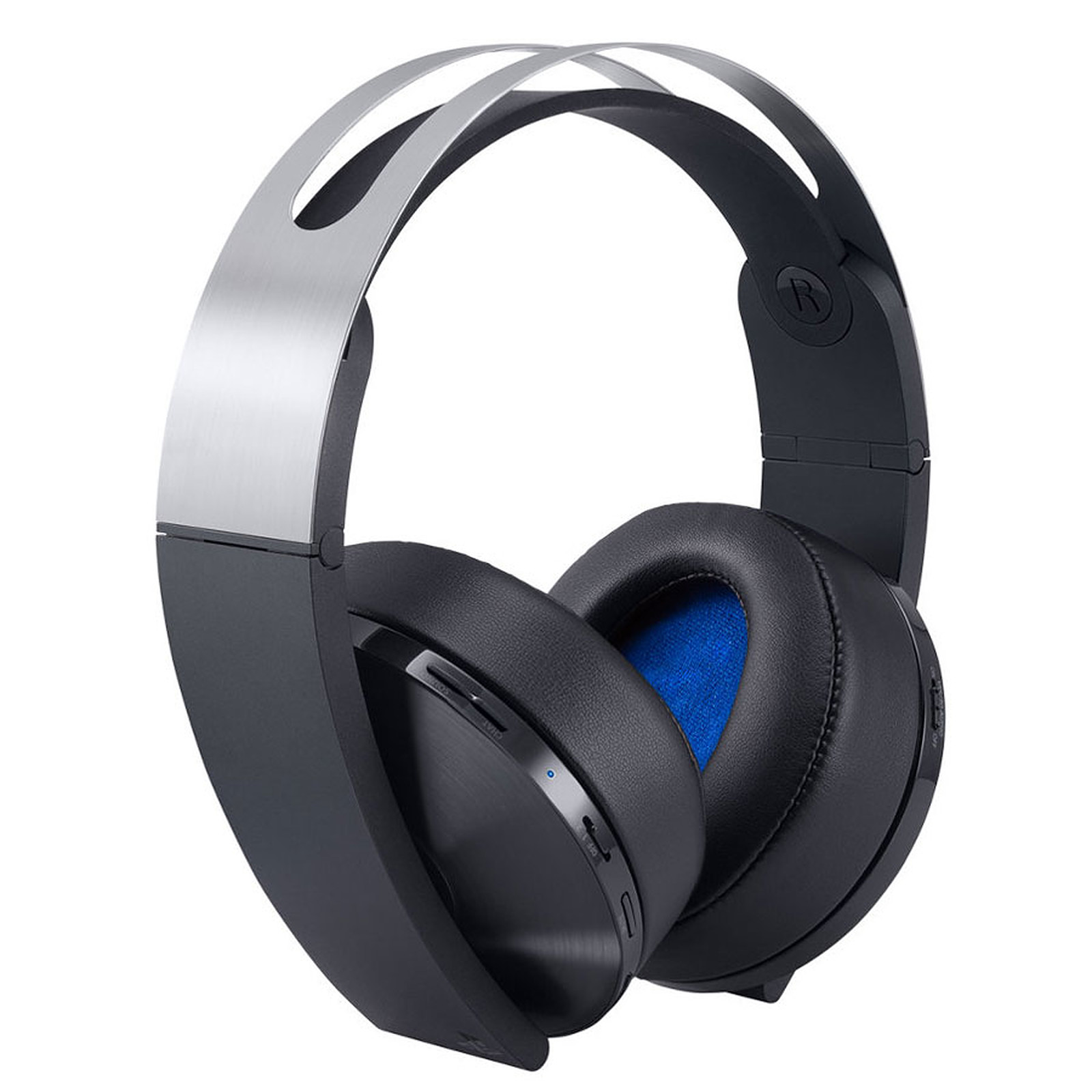 casque sony wireless stéréo headset 2.0 coupure son ps4