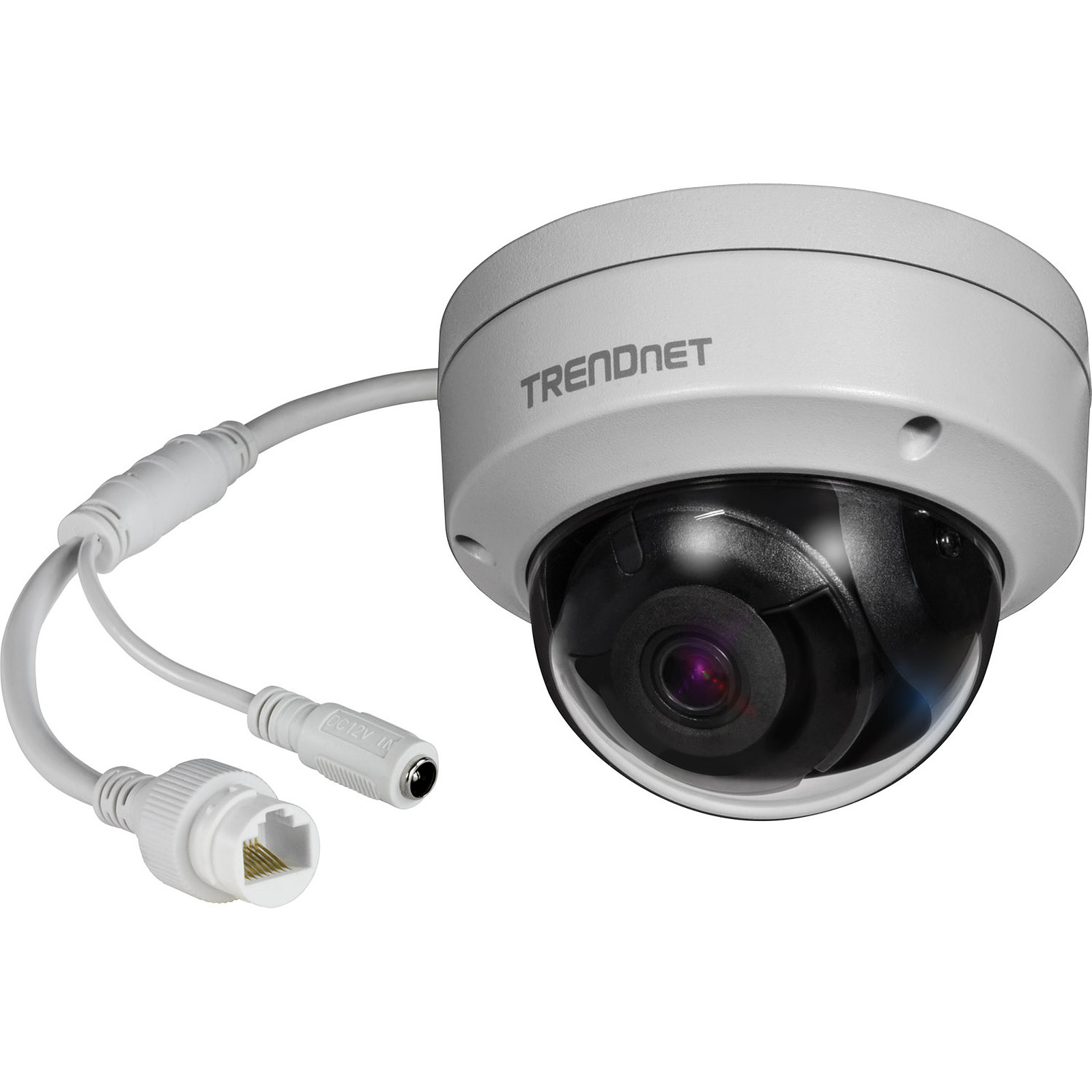 TRENDnet TV-IP319PI