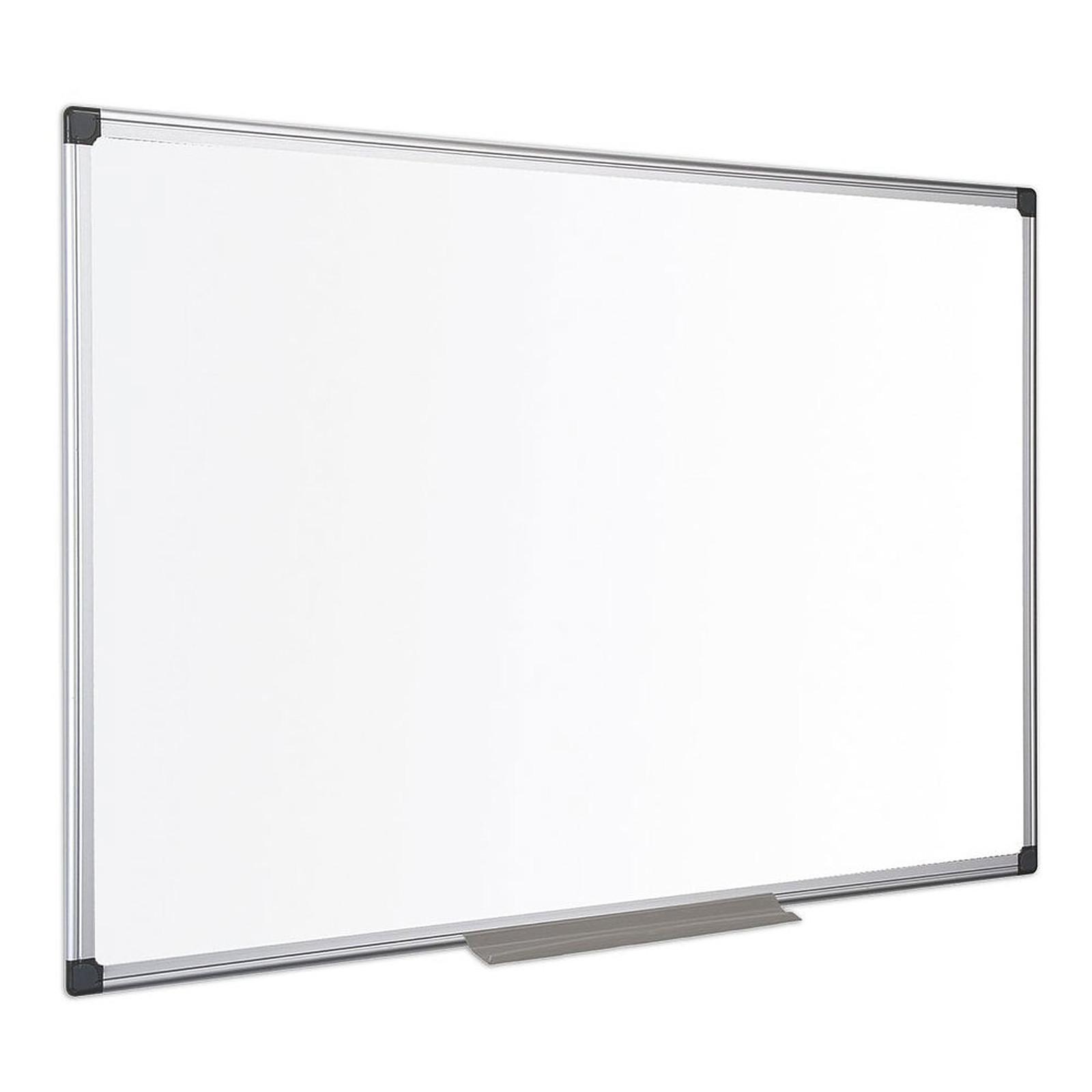 Bi-Office Tableau blanc émaillé 240 x 120 cm