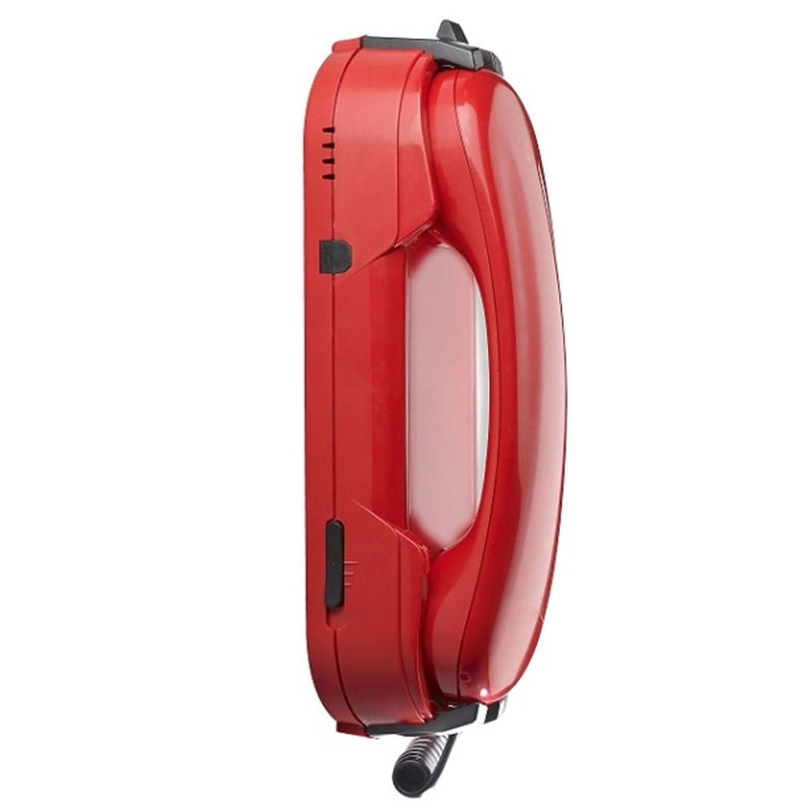 Depaepe HD2000 Rouge