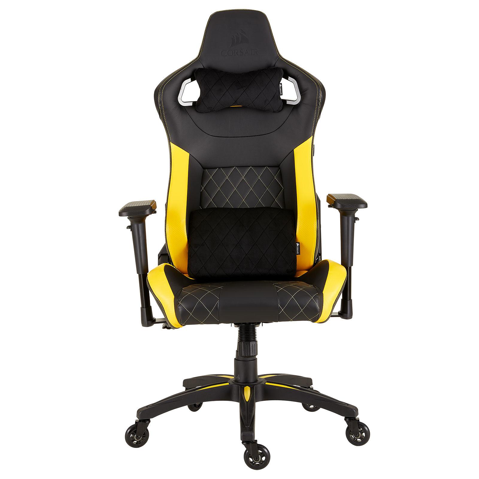 Corsair T1 Race V2 (noir/jaune)