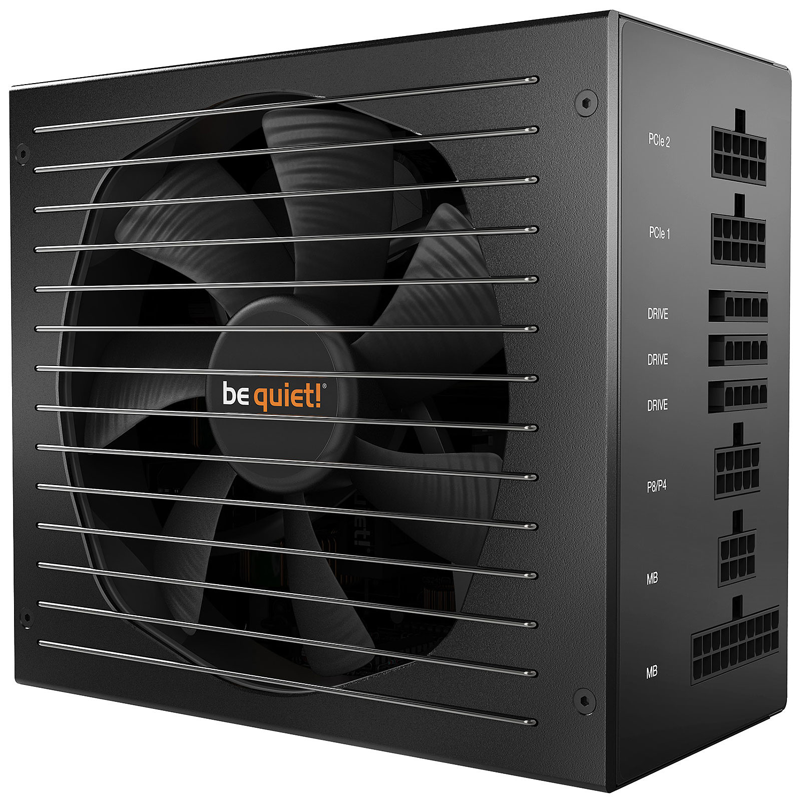 be quiet! Straight Power 11 550W 80PLUS Gold