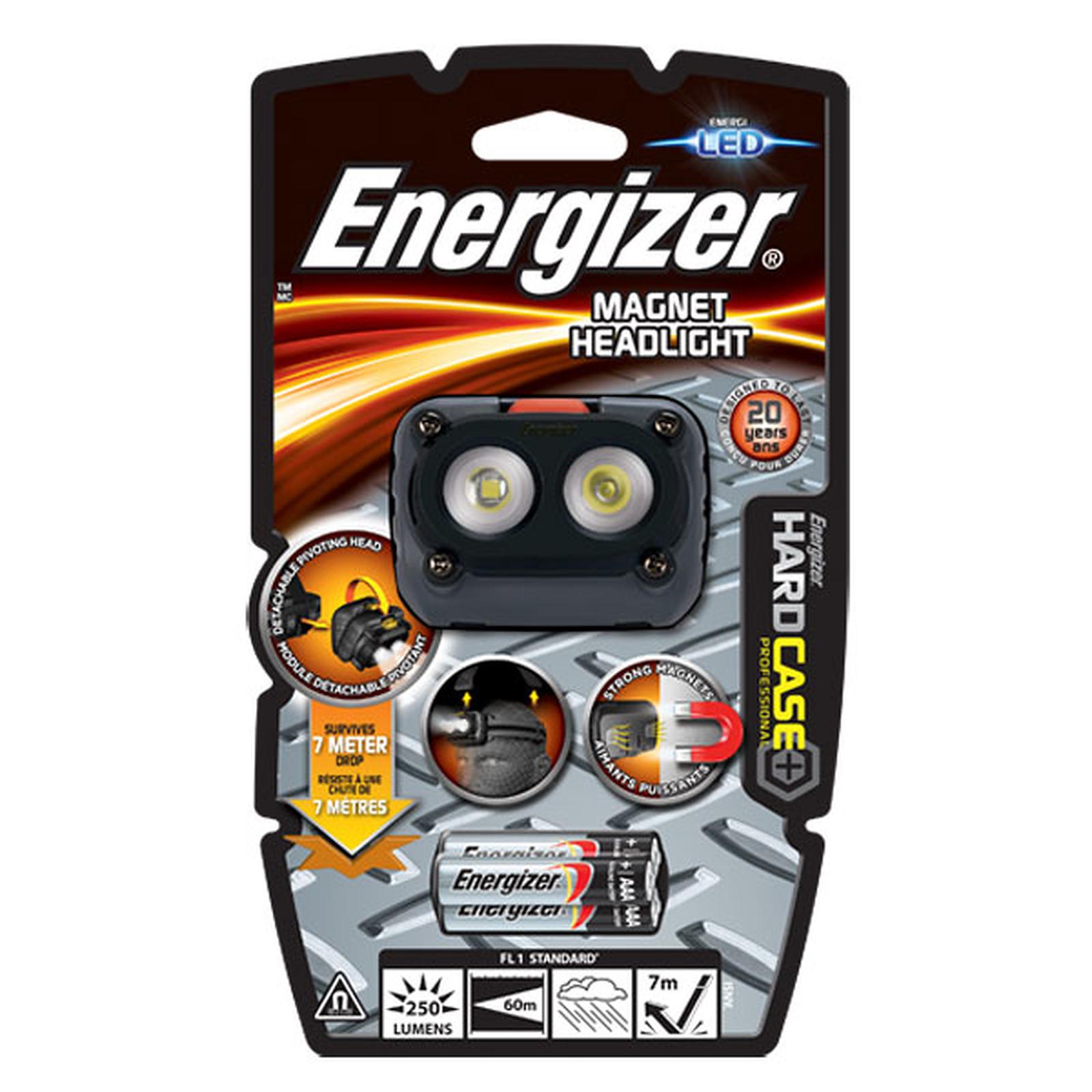 Headlight Headlight Hardcase Hardcase Magnet Energizer Energizer Magnet wNnv8m0O